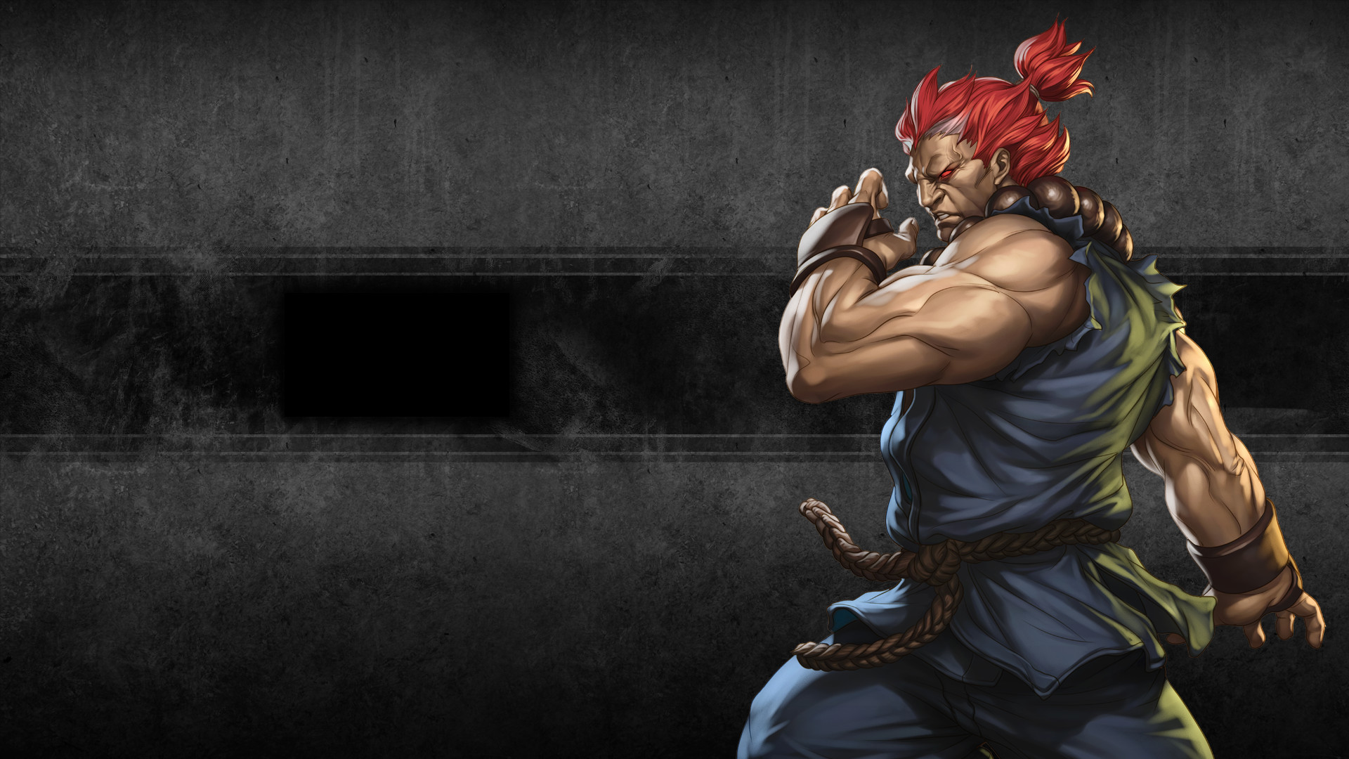 Street Fighter 3rd Strike Wallpaper