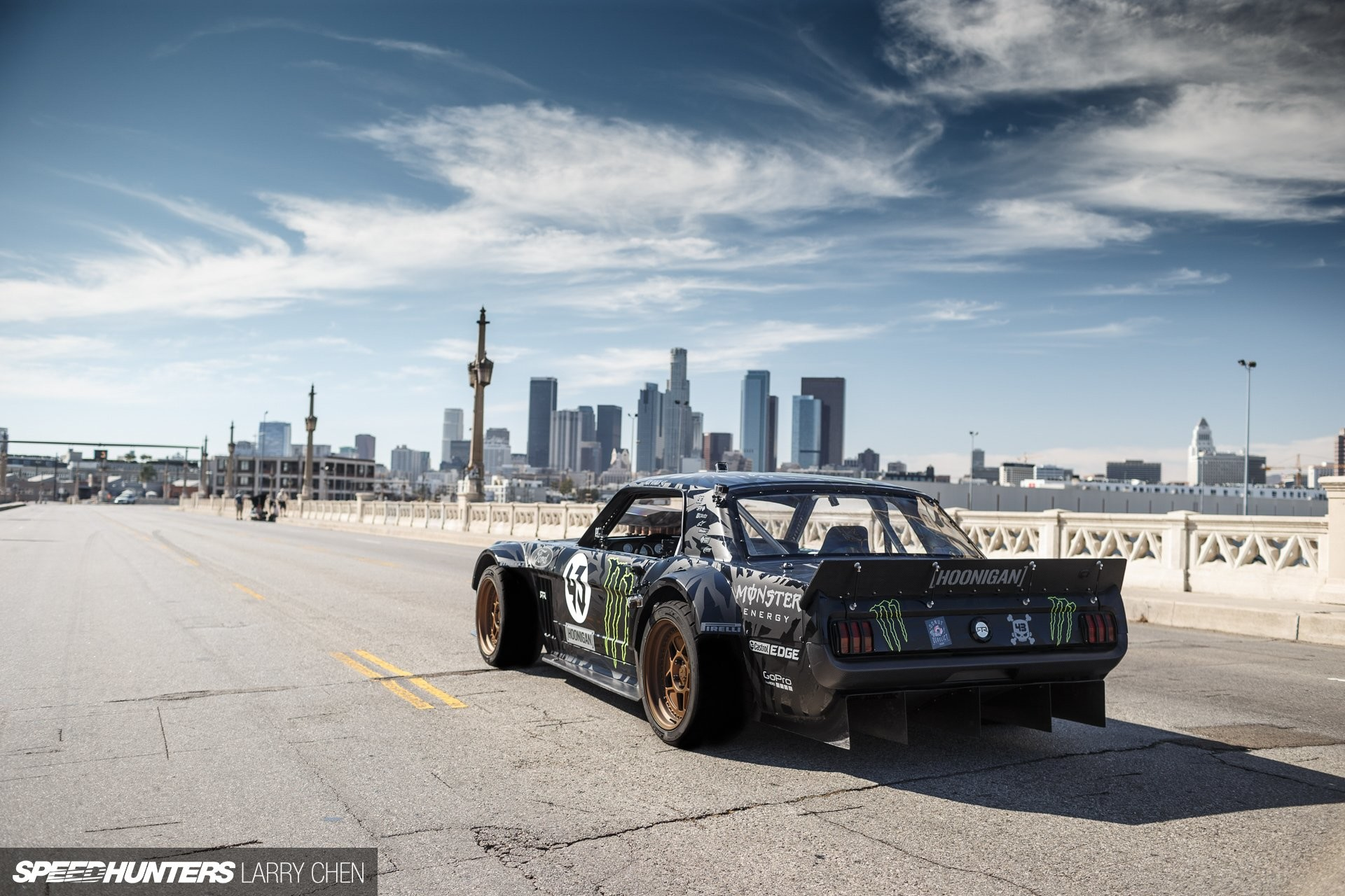 1920x1280 1965 Ford Mustang Hoonigan ASD Gymkhana-Seven drift hot rod rods muscle  race racing monster energy Hoonicorn wallpaper |  | 531608 |  WallpaperUP