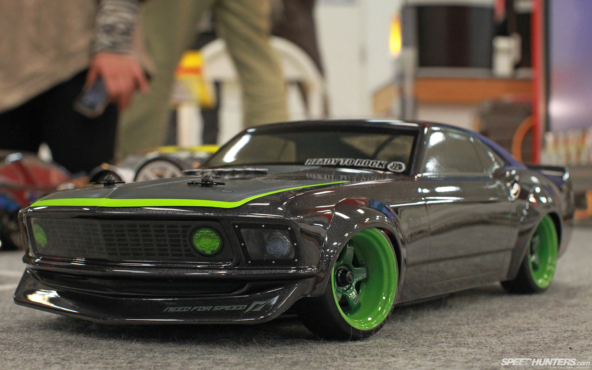 1920x1200 Ford Mustang muscle cars tuning hot rods toys wallpaper .