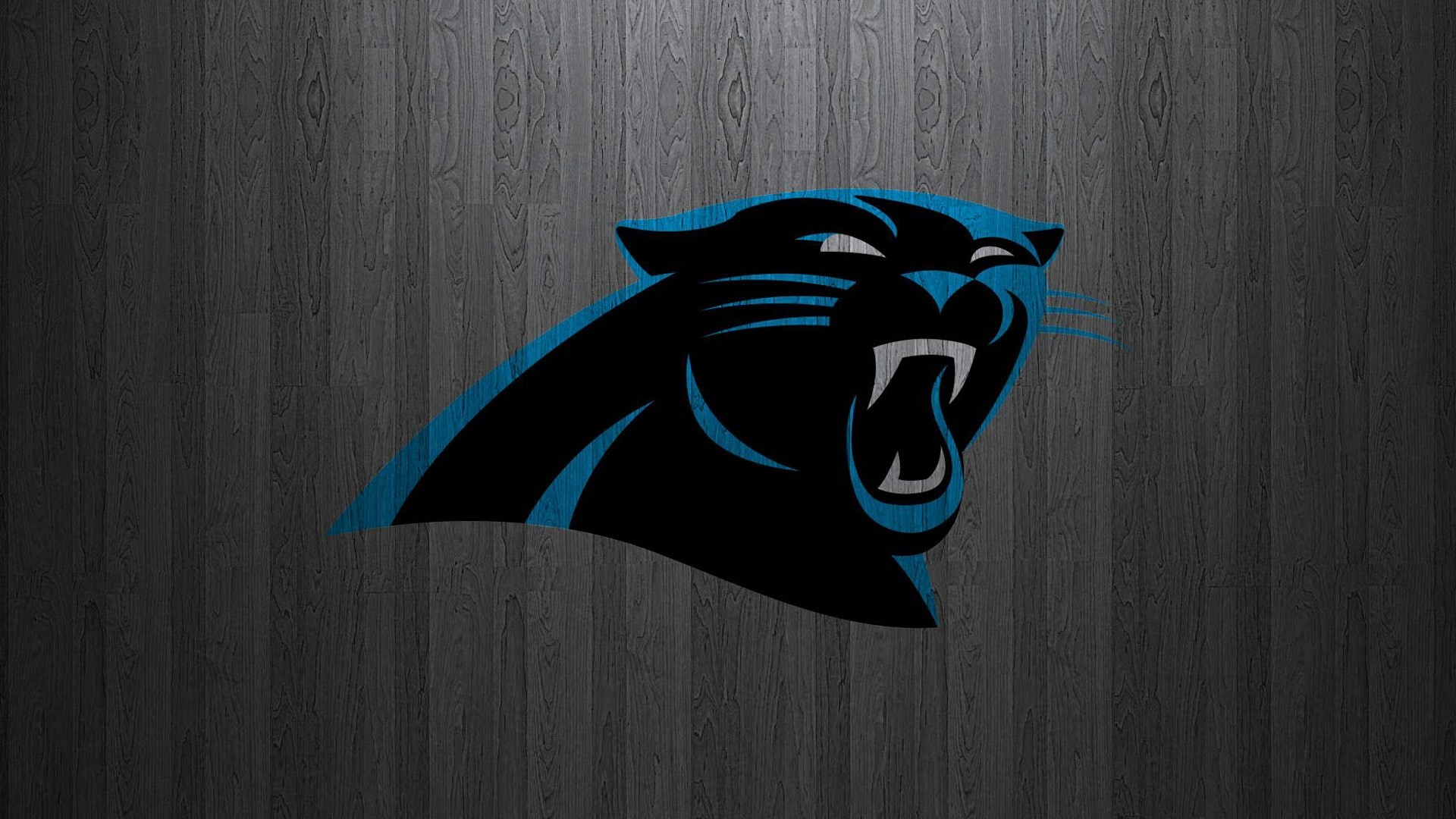 1920x1080 DeviantArt: More Like Carolina Panthers Wallpaper by JdotdaP 1920×1080 Carolina  Panthers Desktop Wallpapers (37 Wallpapers) | Adorable Wallpapers ...