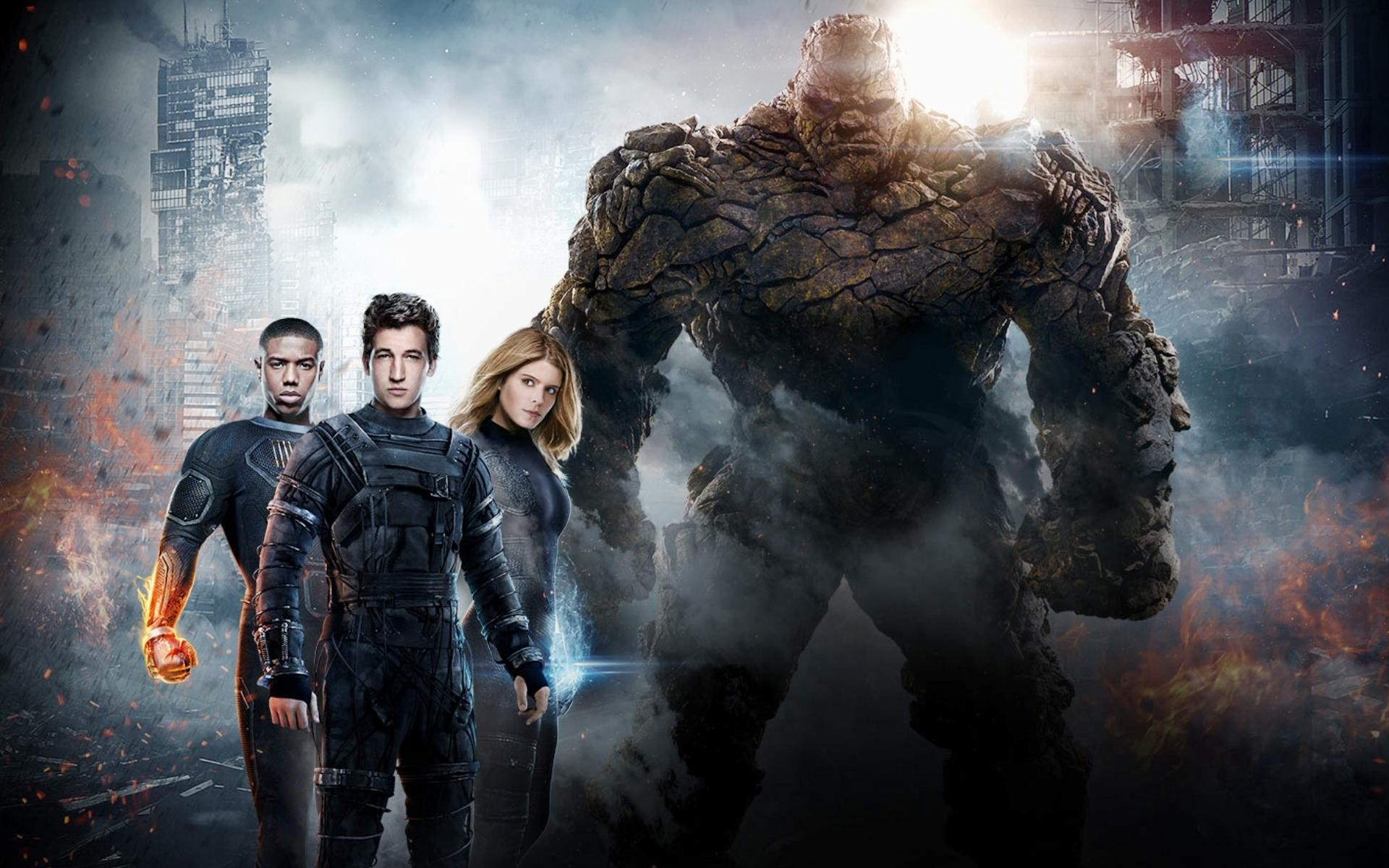 1920x1200 wallpaper.wiki-Fantastic-Four-Wallpapers-HD-PIC-WPB005568