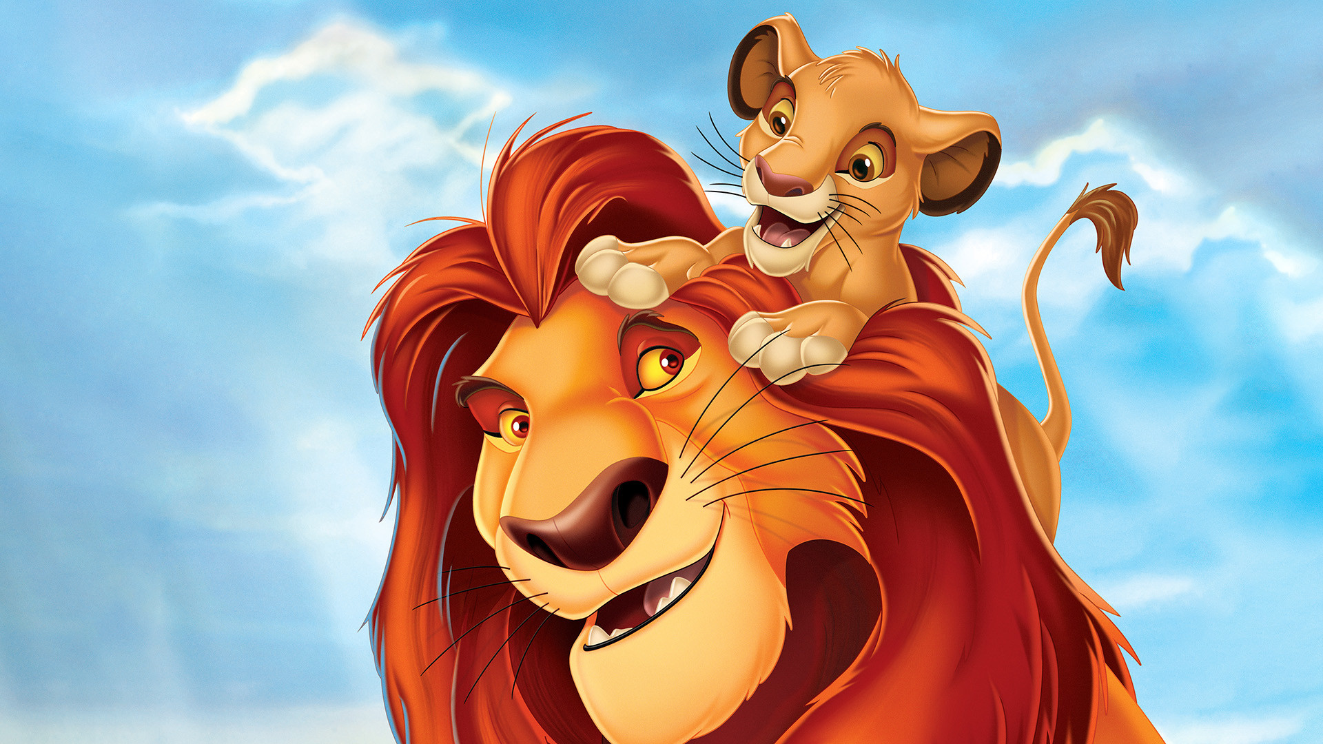 Simba Wallpapers 68 Images