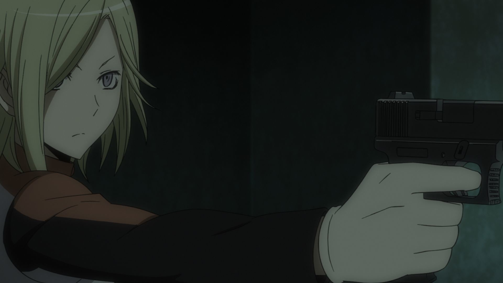 "1920x1080 Durarara!!×2 ""Ketsu"" – Episode 31 Review"
