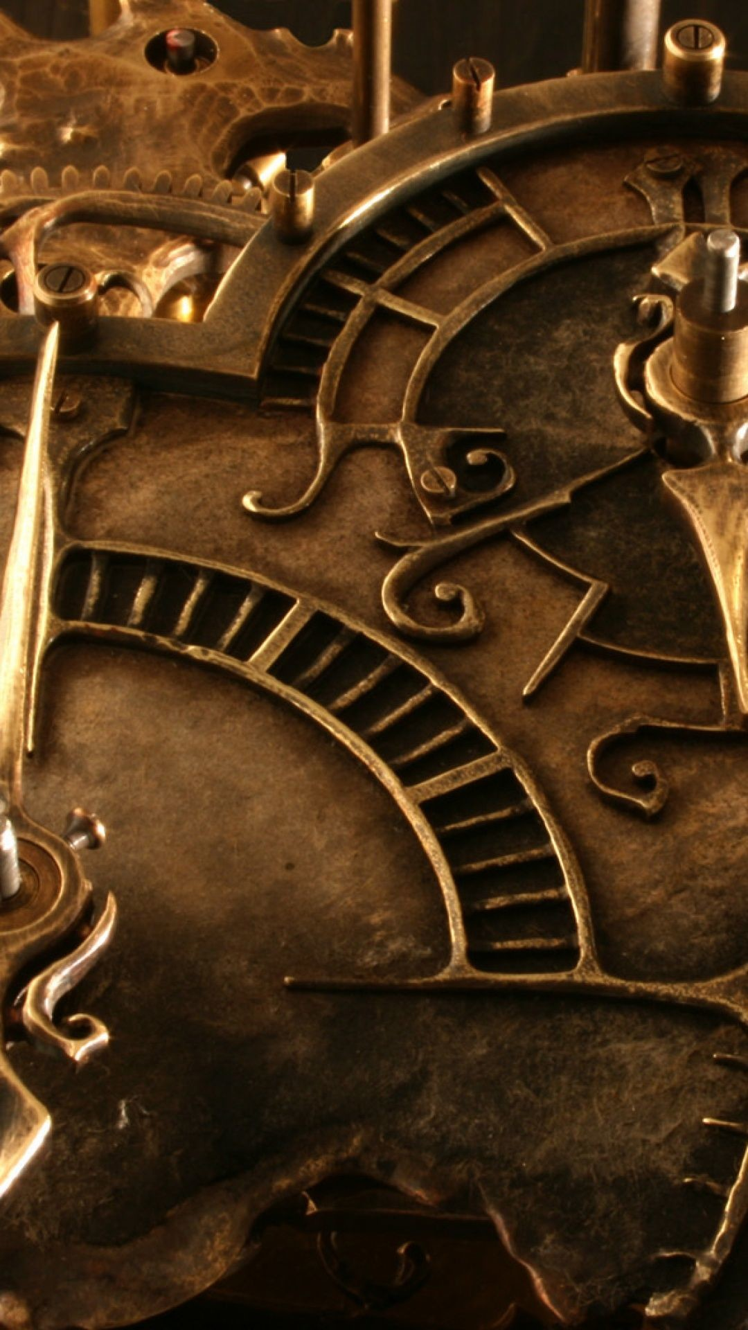 Iphone Steampunk Wallpaper 72 Images