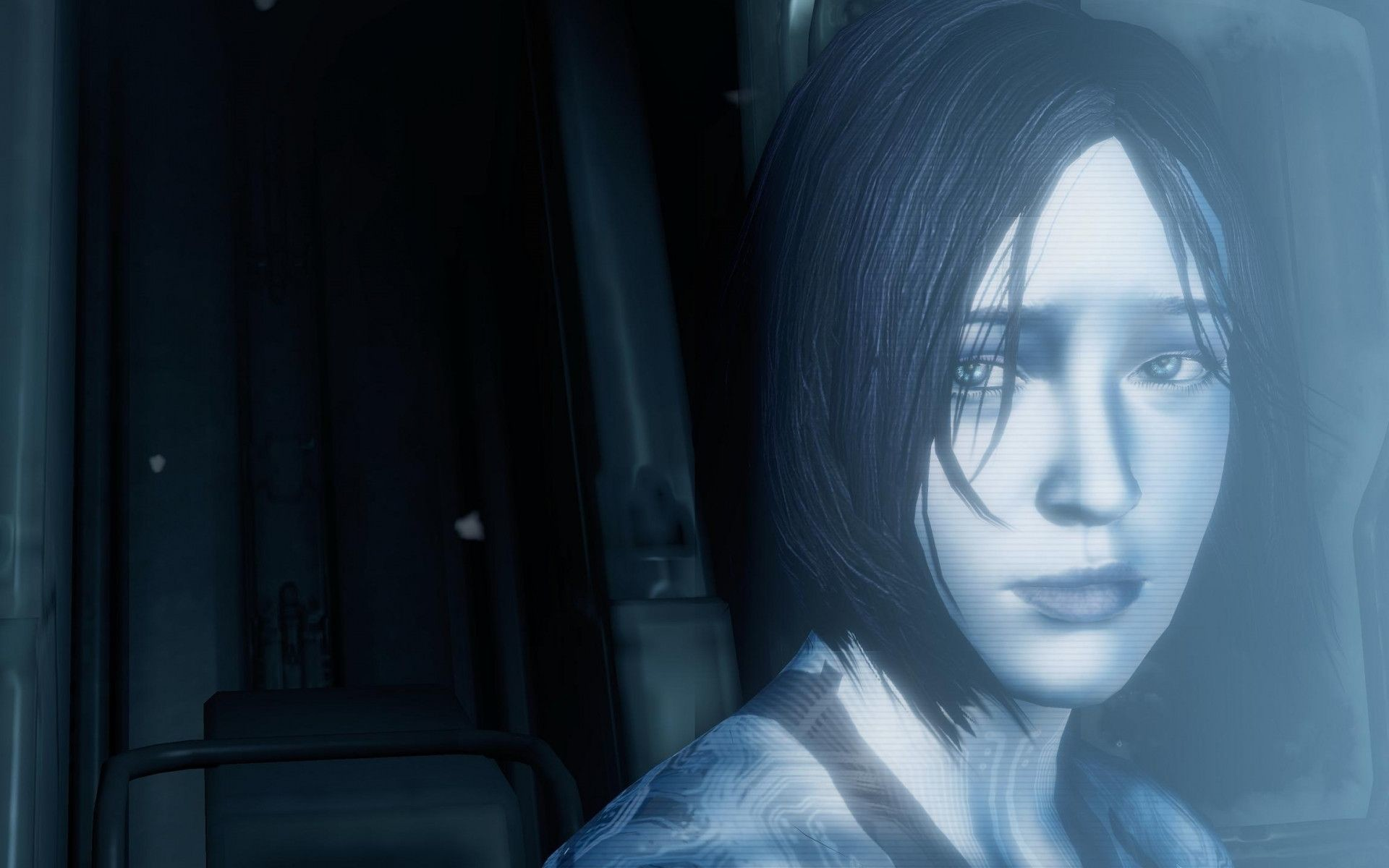 1920x1200 Halo 4 Cortana Wallpapers - Wallpaper Cave