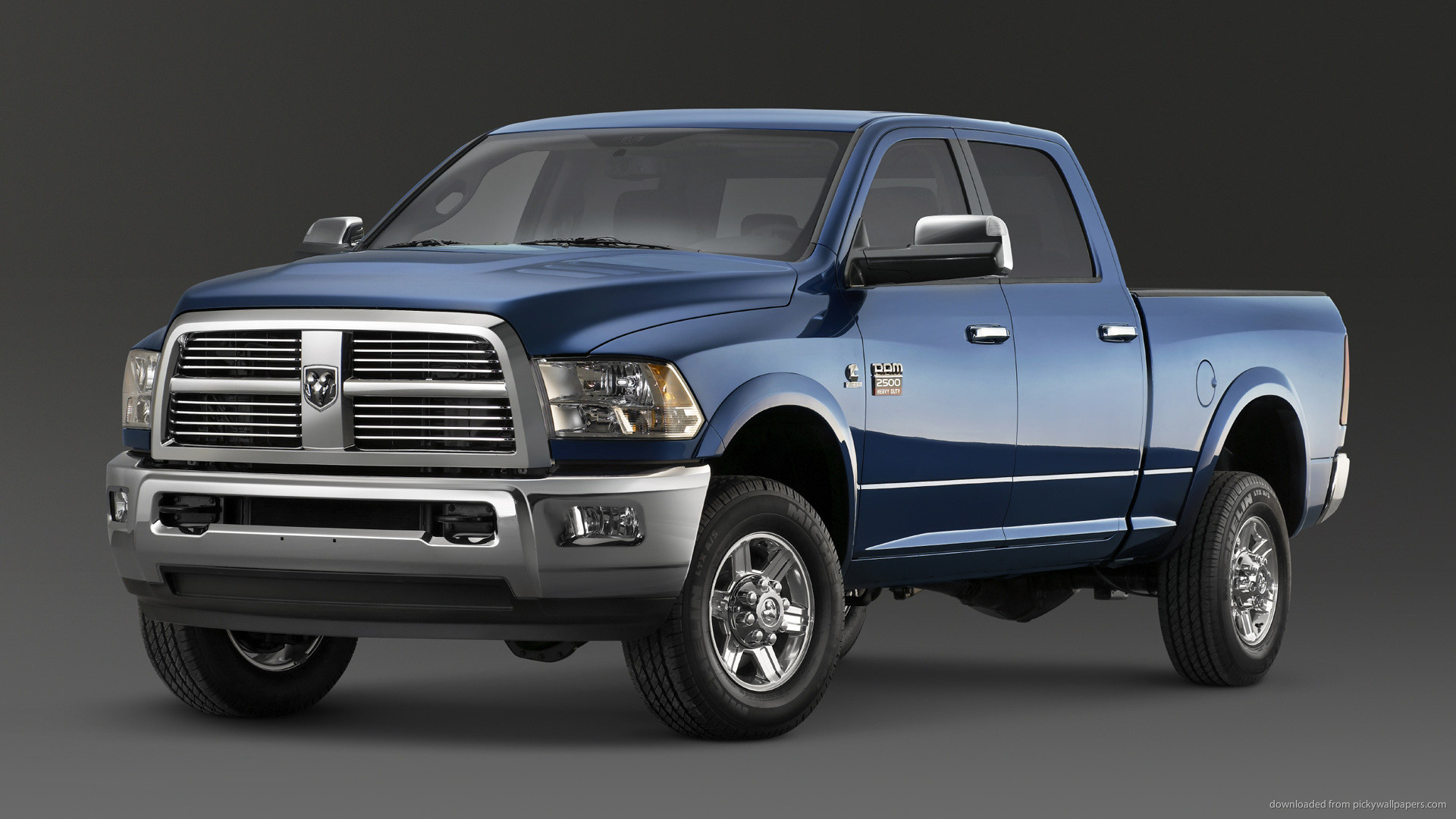 1920x1080 Dodge Ram for