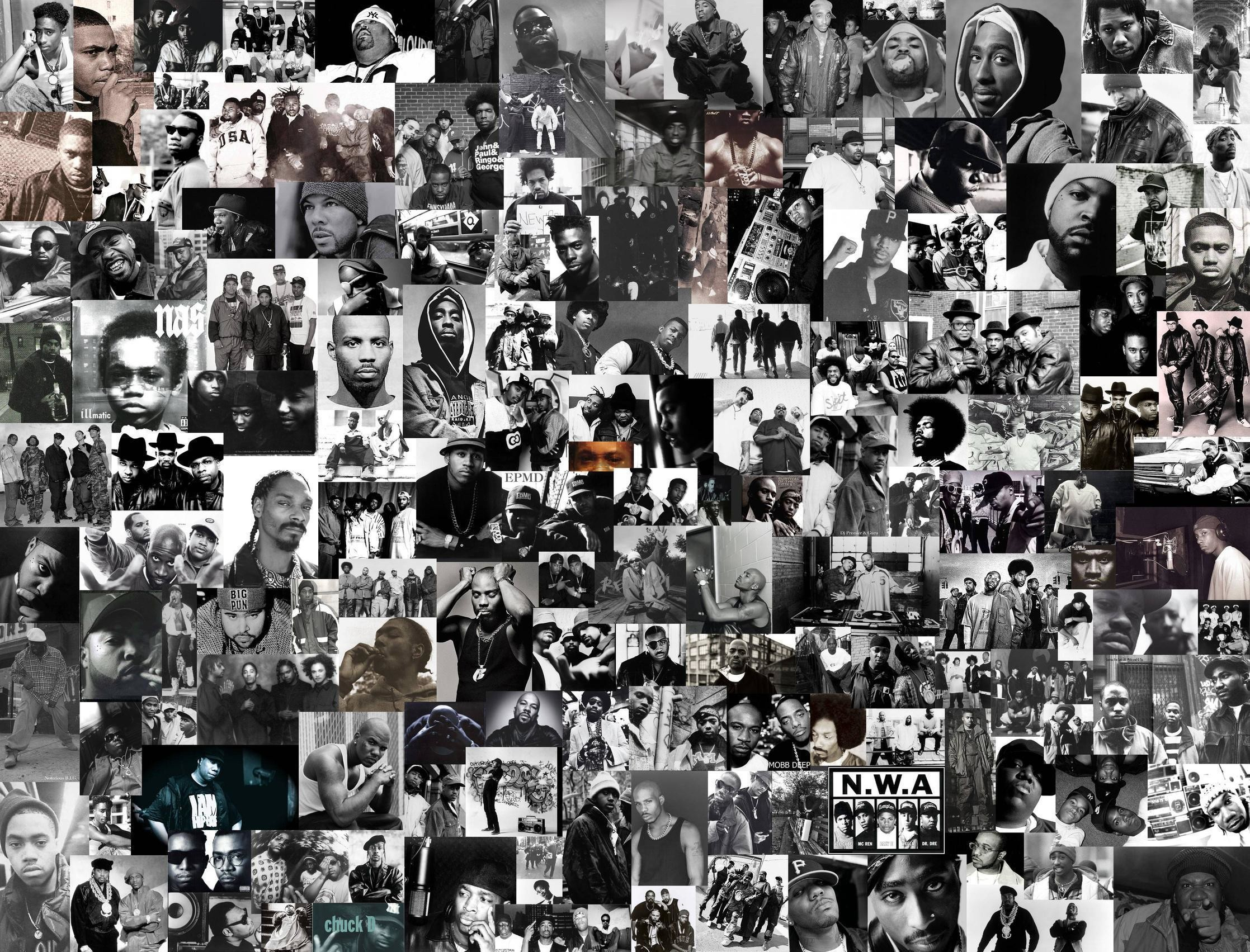 Rapper Wallpapers 74 Images