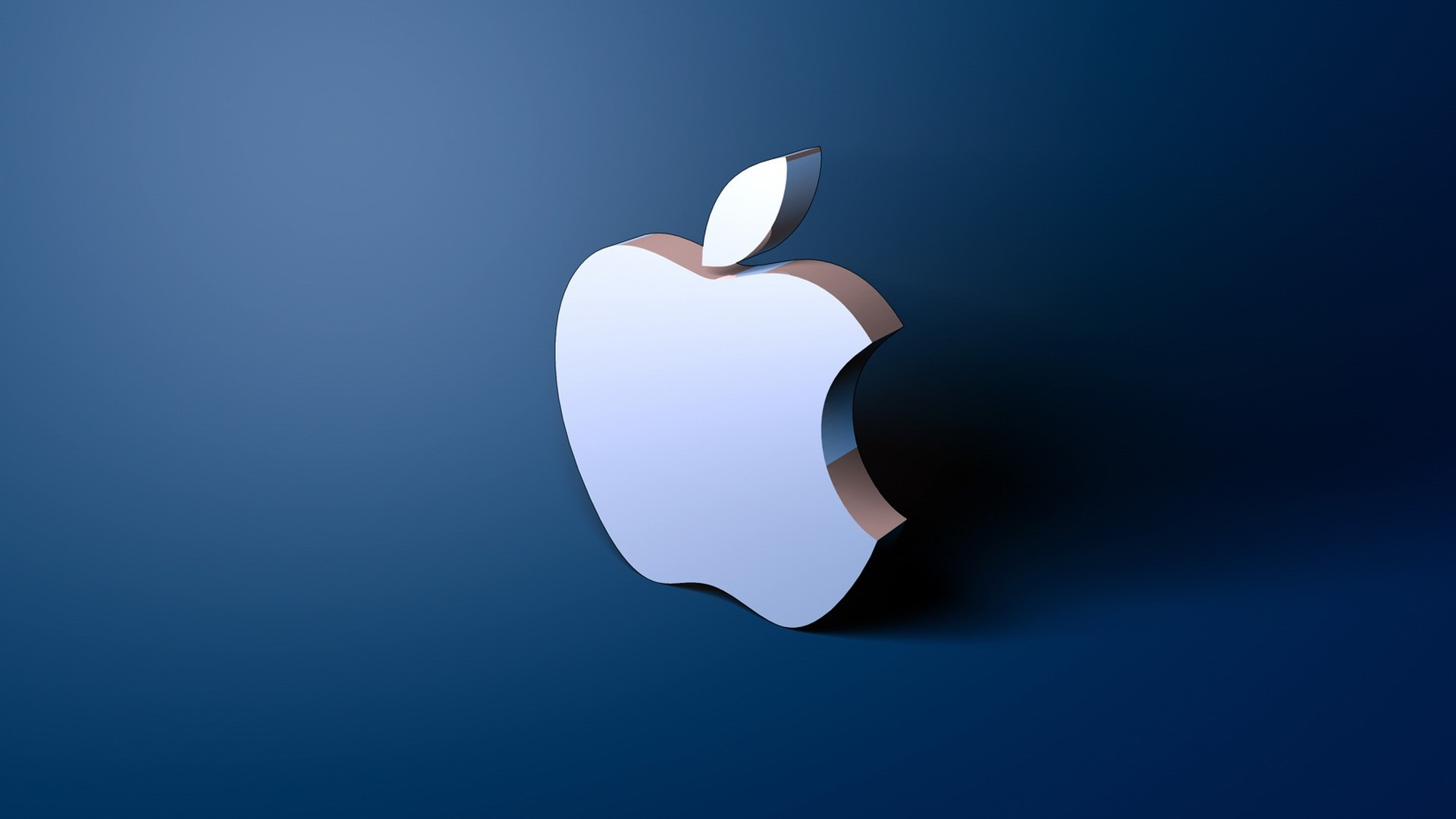 Most Viewed Symbol Wallpapers: Apple Logo HD Wallpaper (78+ Images