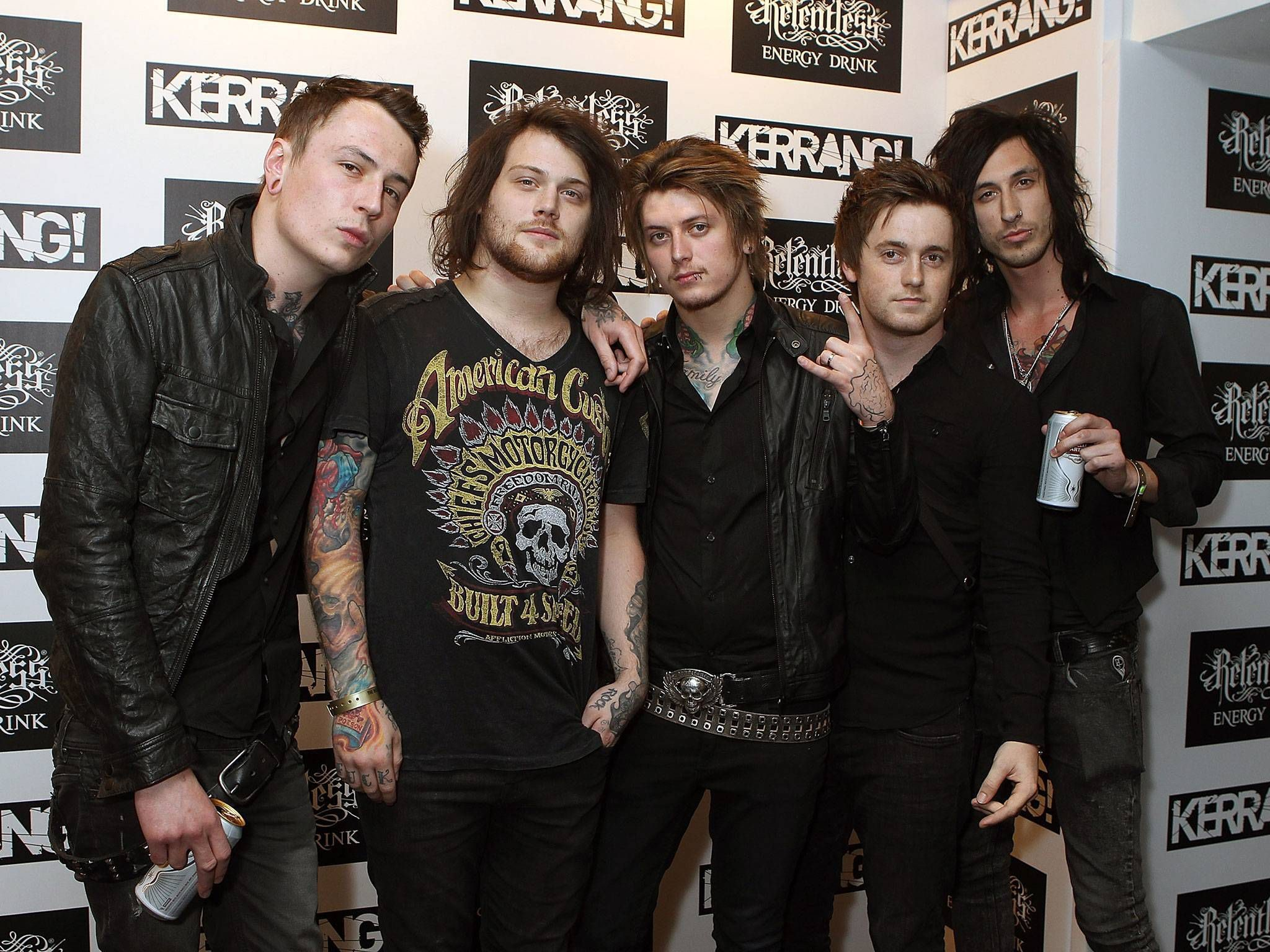 2048x1536 ... asking alexandria wallpapers backgrounds ...