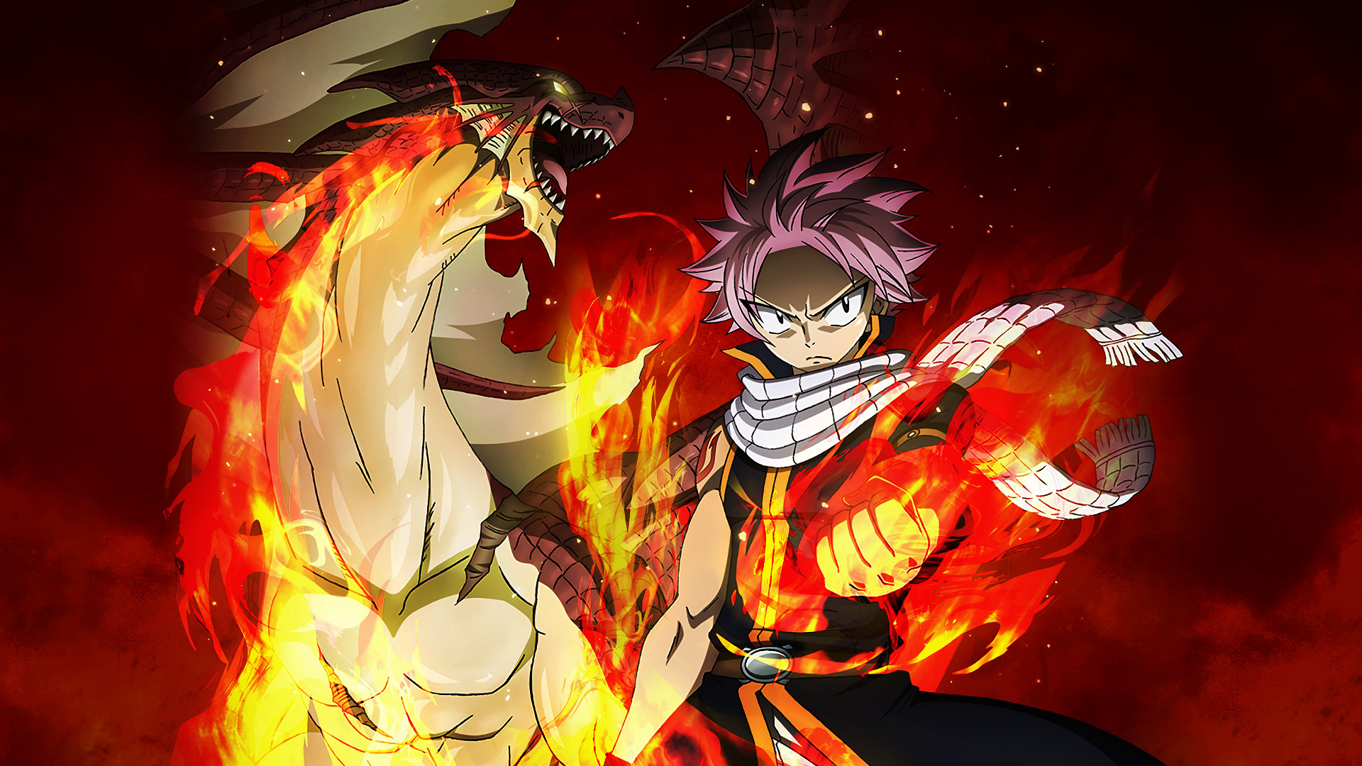 1920x1080  HD Wallpaper | Background ID:803894.  Anime Fairy Tail