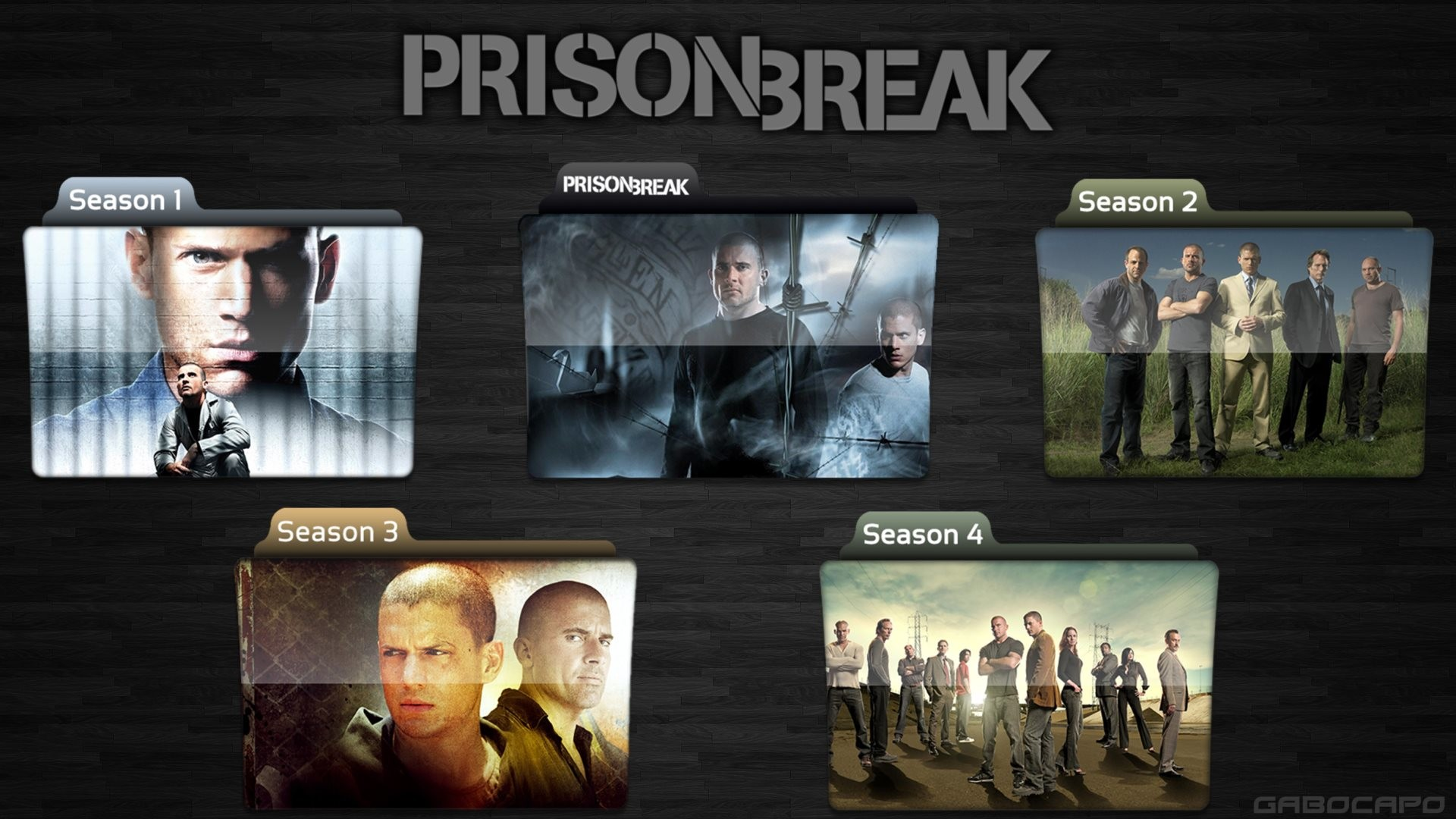 1920x1080 Prison Break Wallpapers :: HD Wallpapers