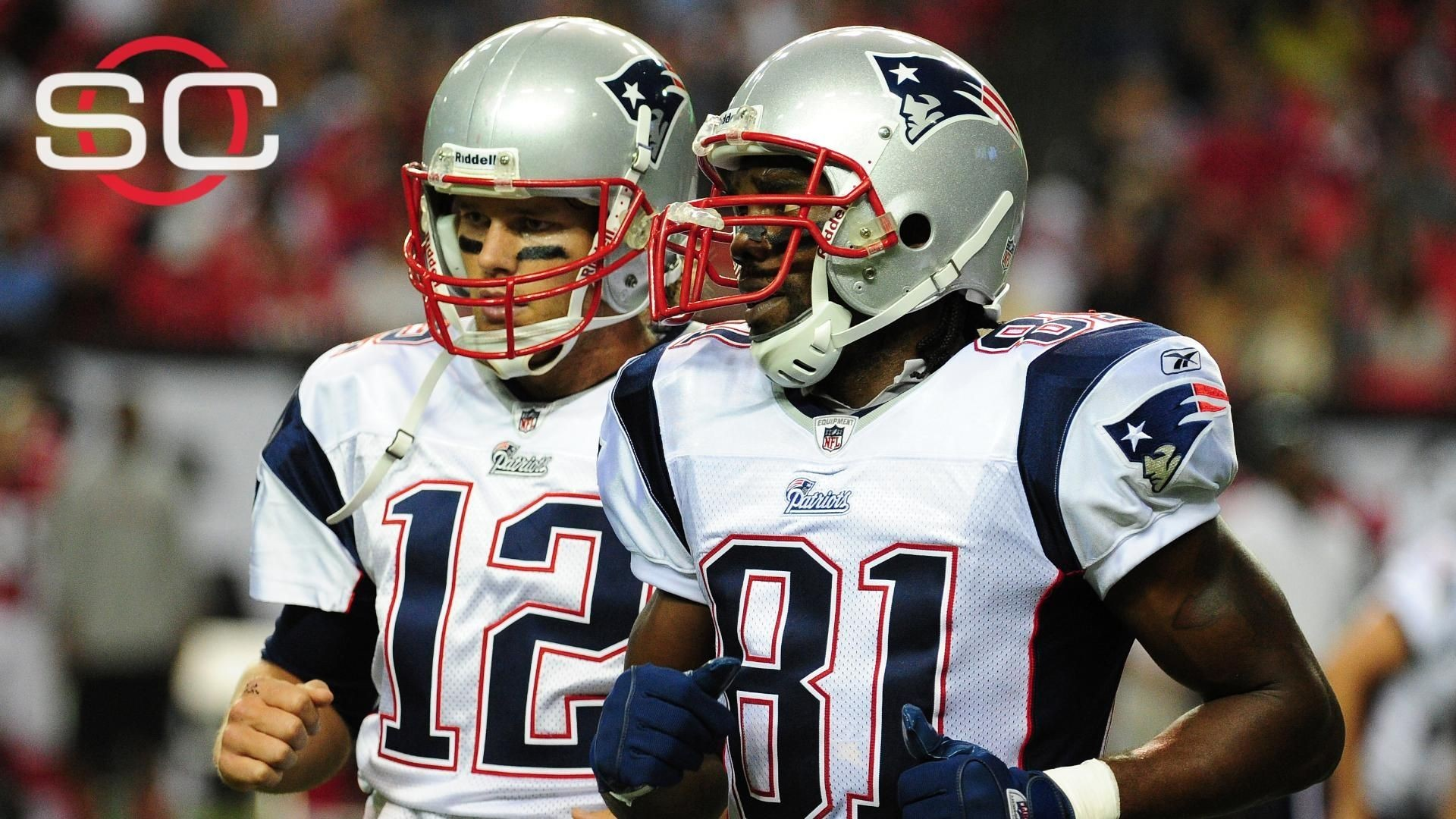 1920x1080 Randy Moss reflects on career: For 14 years, I think I did something right