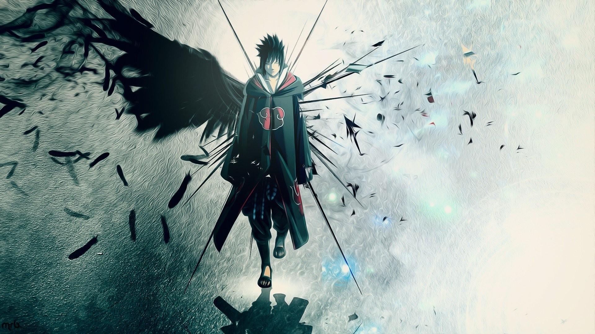 Sasuke Akatsuki Wallpaper (66+ images)