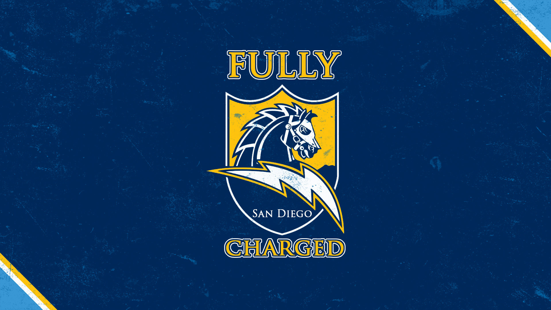 1920x1080 Amazing San Diego chargers wallpaper.