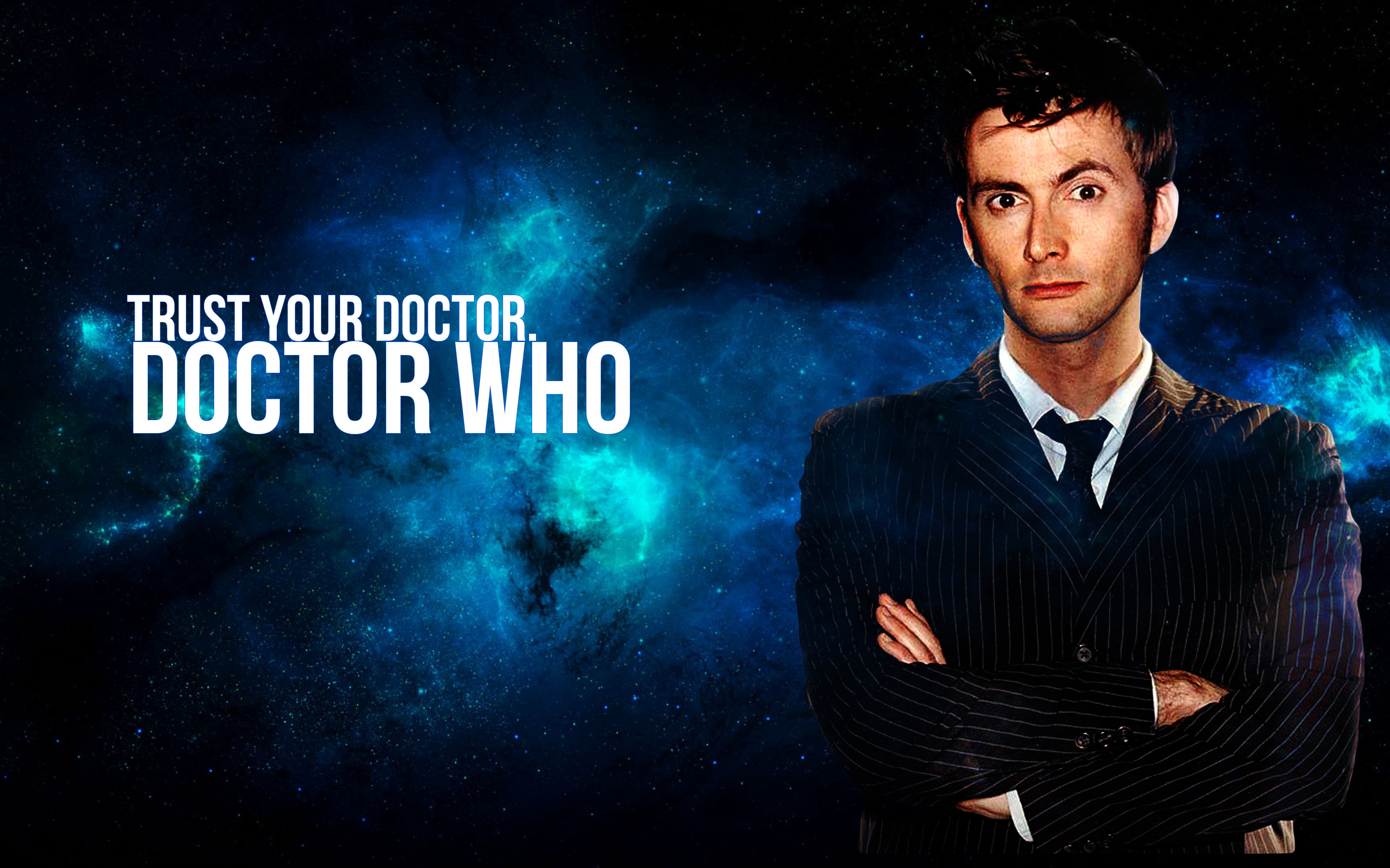 3200x2000 Tenth Wallpaper by RasumuZ Doctor Who: Trust Your Doctor. Tenth Wallpaper  by RasumuZ