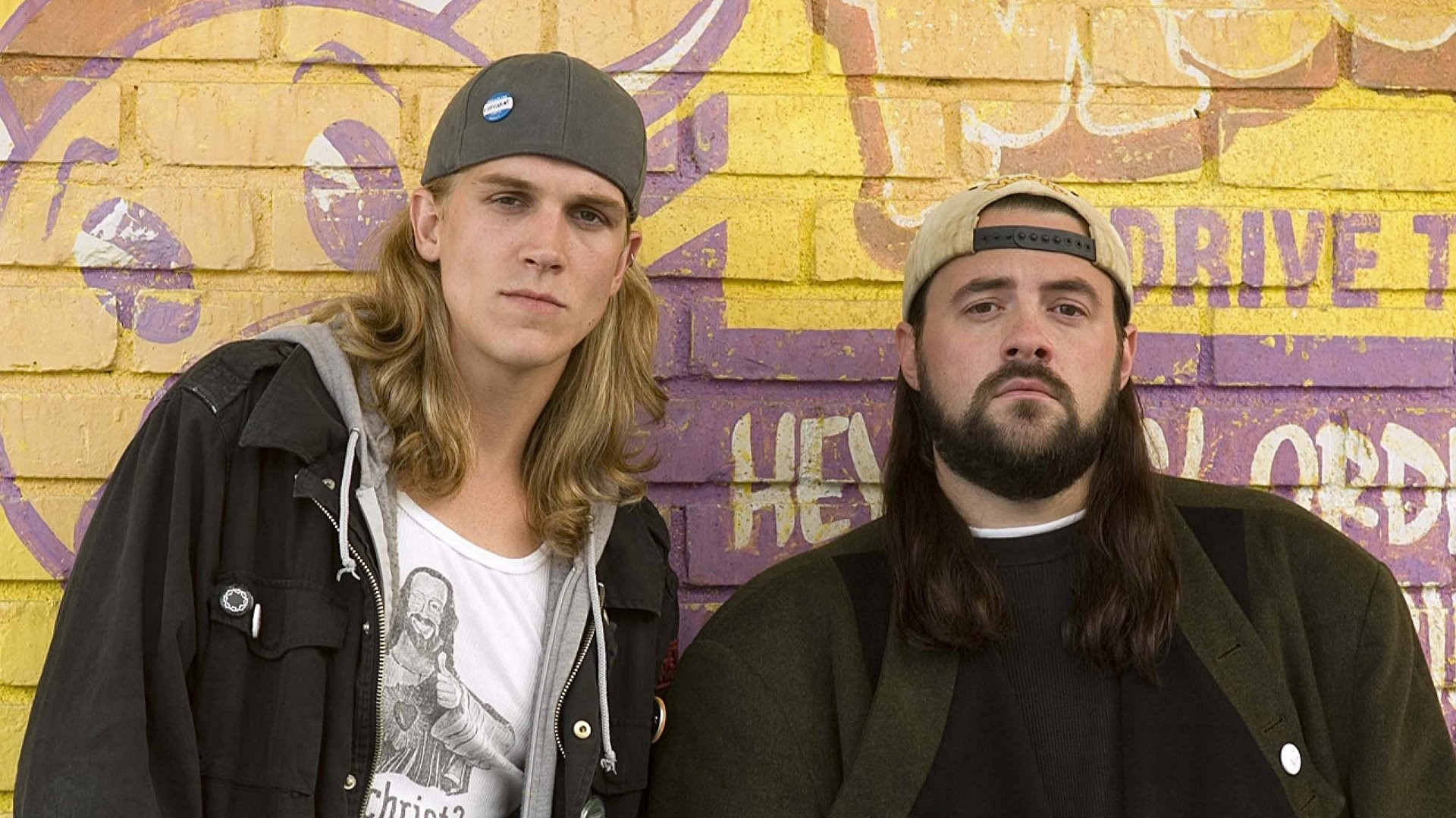 1920x1080 Jay And Silent Bob Strike Back Wallpaper 11 - 1920 X 1080