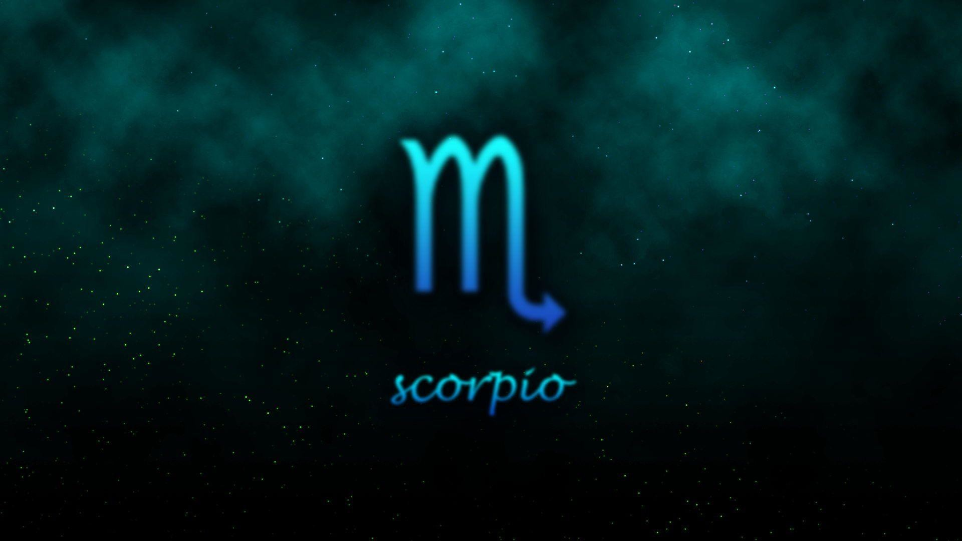 1920x1080 Scorpio HD Wallpaper