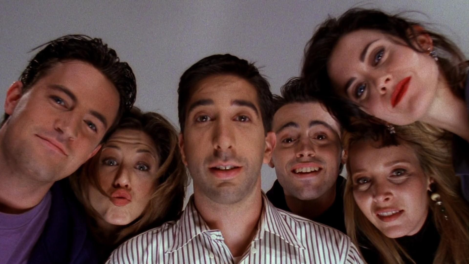Friends TV Show Wallpapers 80+ images
