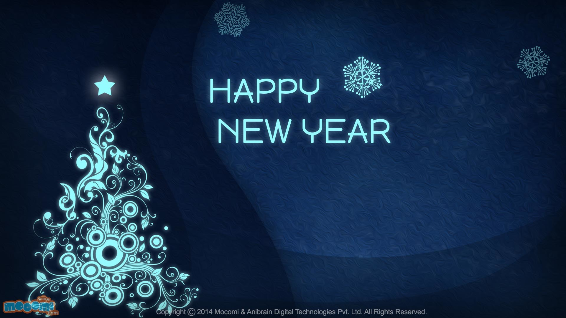 New Year Wallpapers For Desktop 60 Images