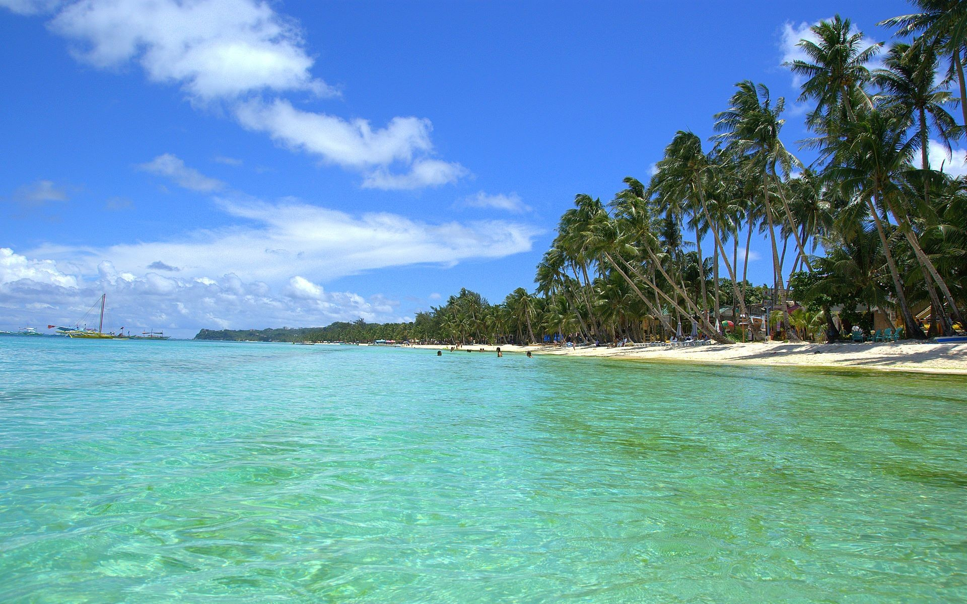 1920x1200 Here Is Tropical Beach Scenes Wallpaper And Images Gallery