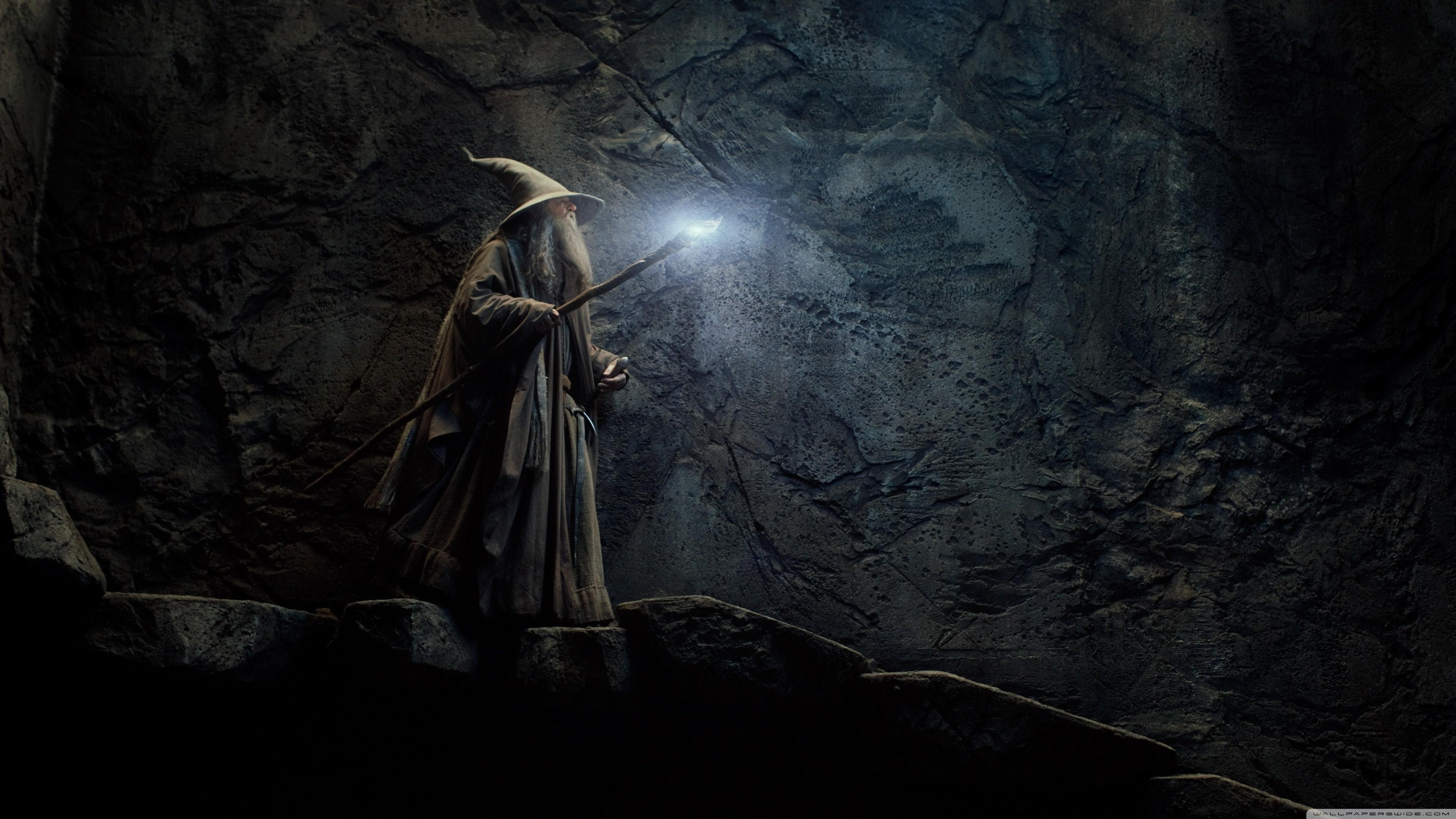 Hobbit Hd