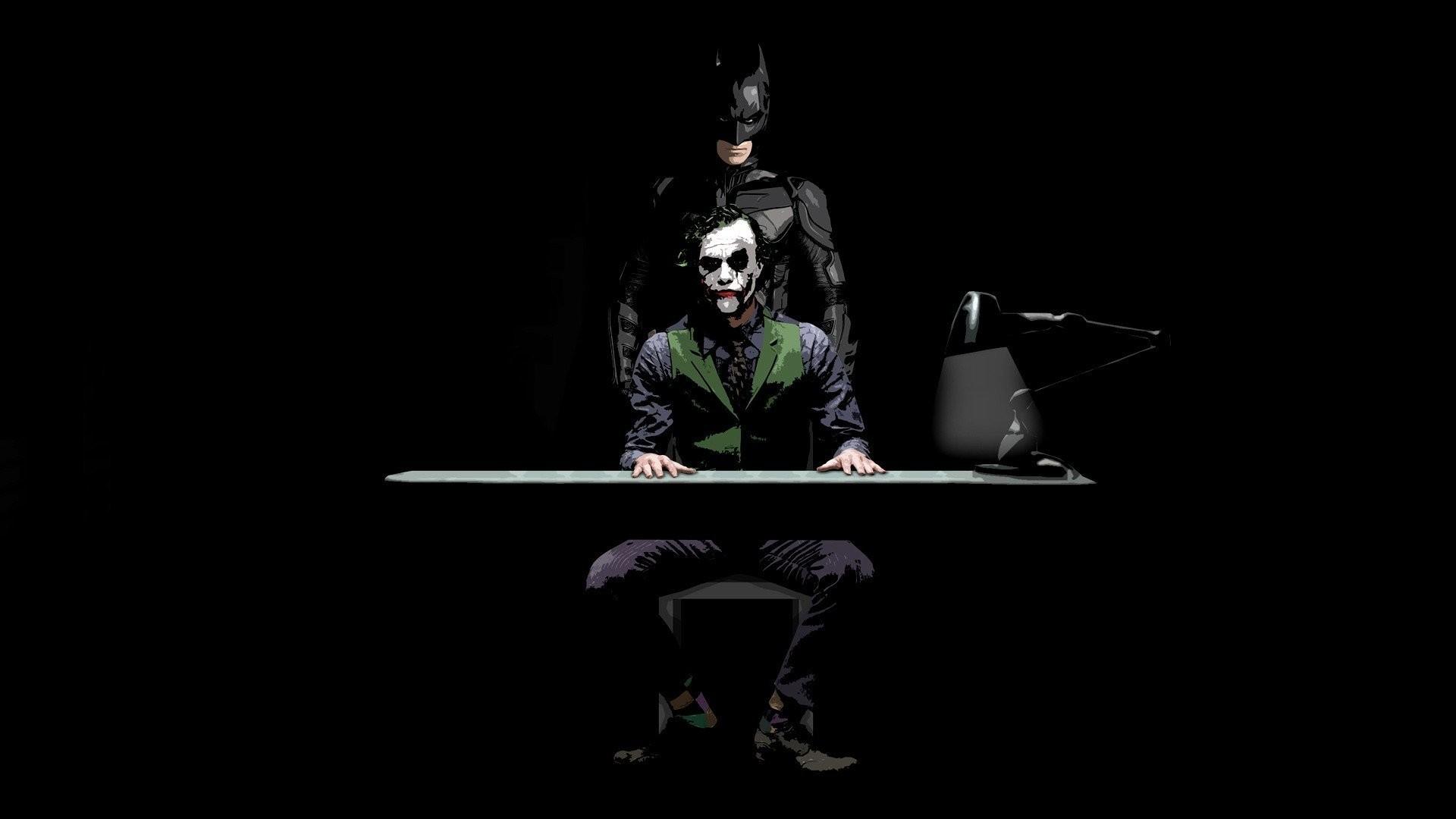 Joker Dark Knight Wallpaper (69+ images)