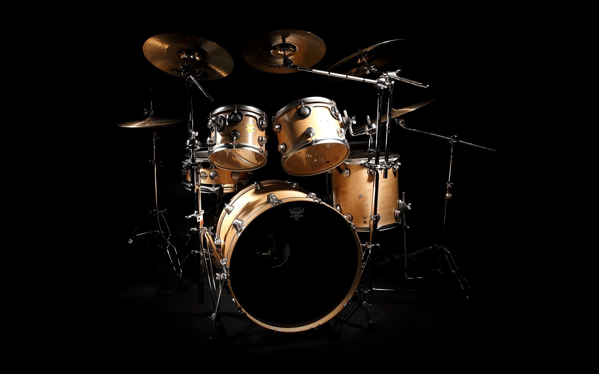 1920x1200 4K Drums wallpapers