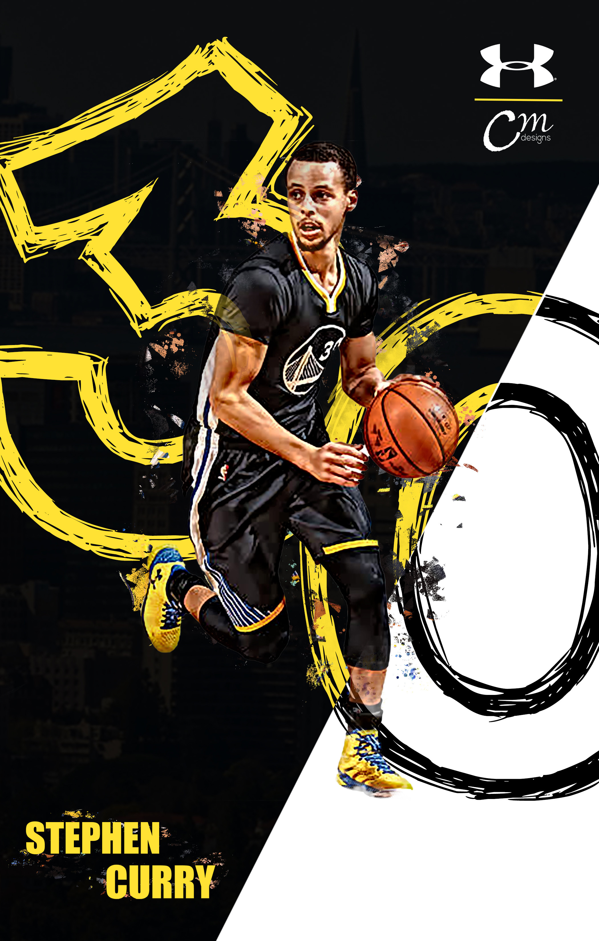 2100x3300 Best 25+ Stephen curry wallpaper hd ideas on Pinterest | Gsw warriors,  Curry wallpaper and Gsw nba