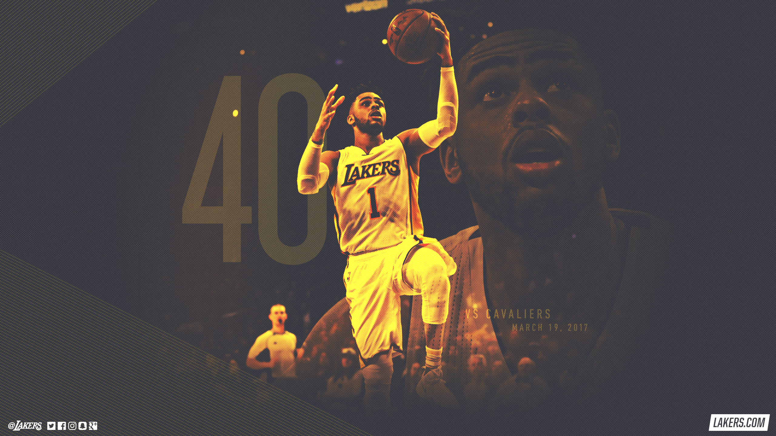 Lakers wallpapers 77 images 2560x1350 la lakers wallpapers hd 42 wallpapers voltagebd Gallery