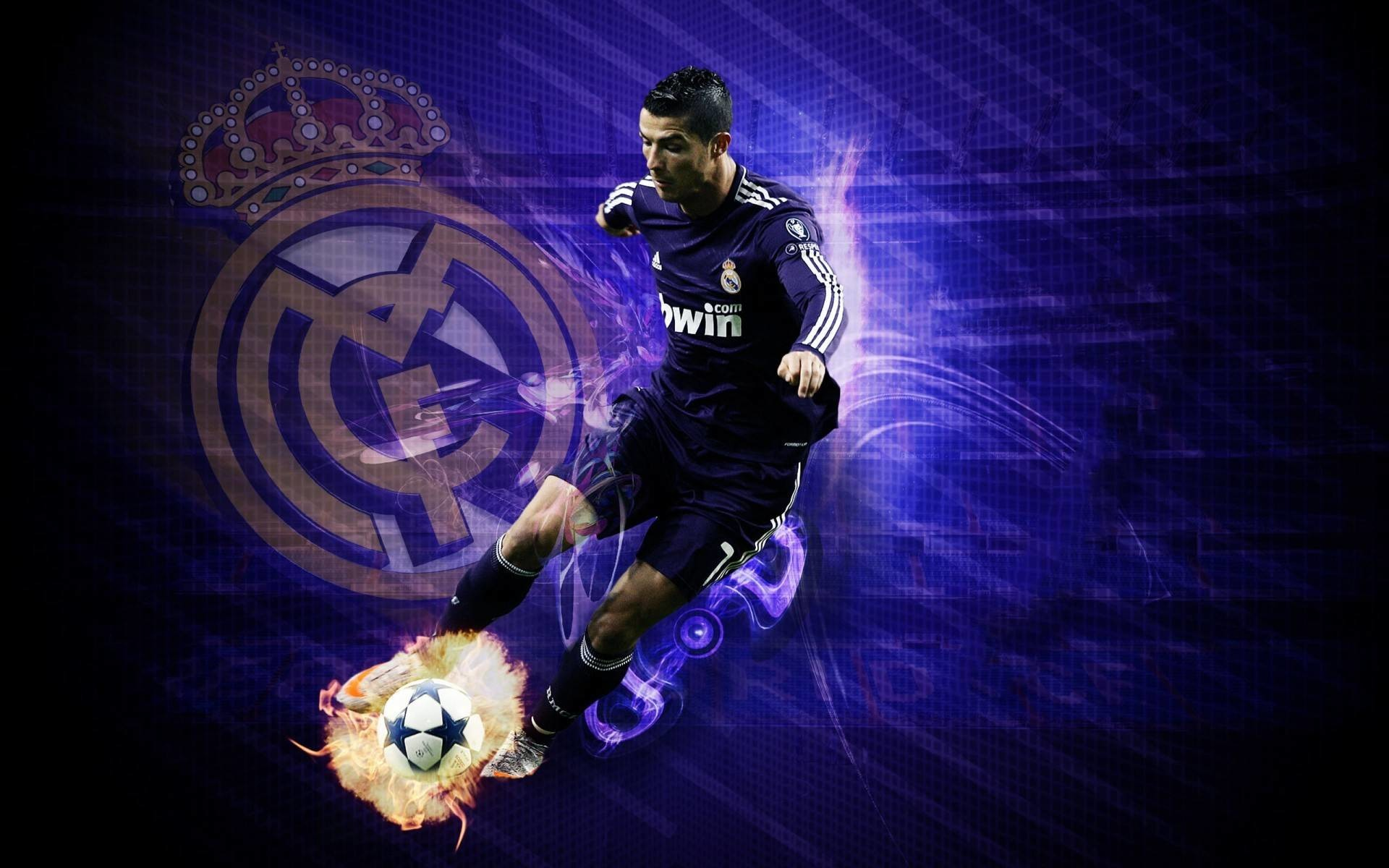 1920x1200 Cool Soccer Wallpapers HD