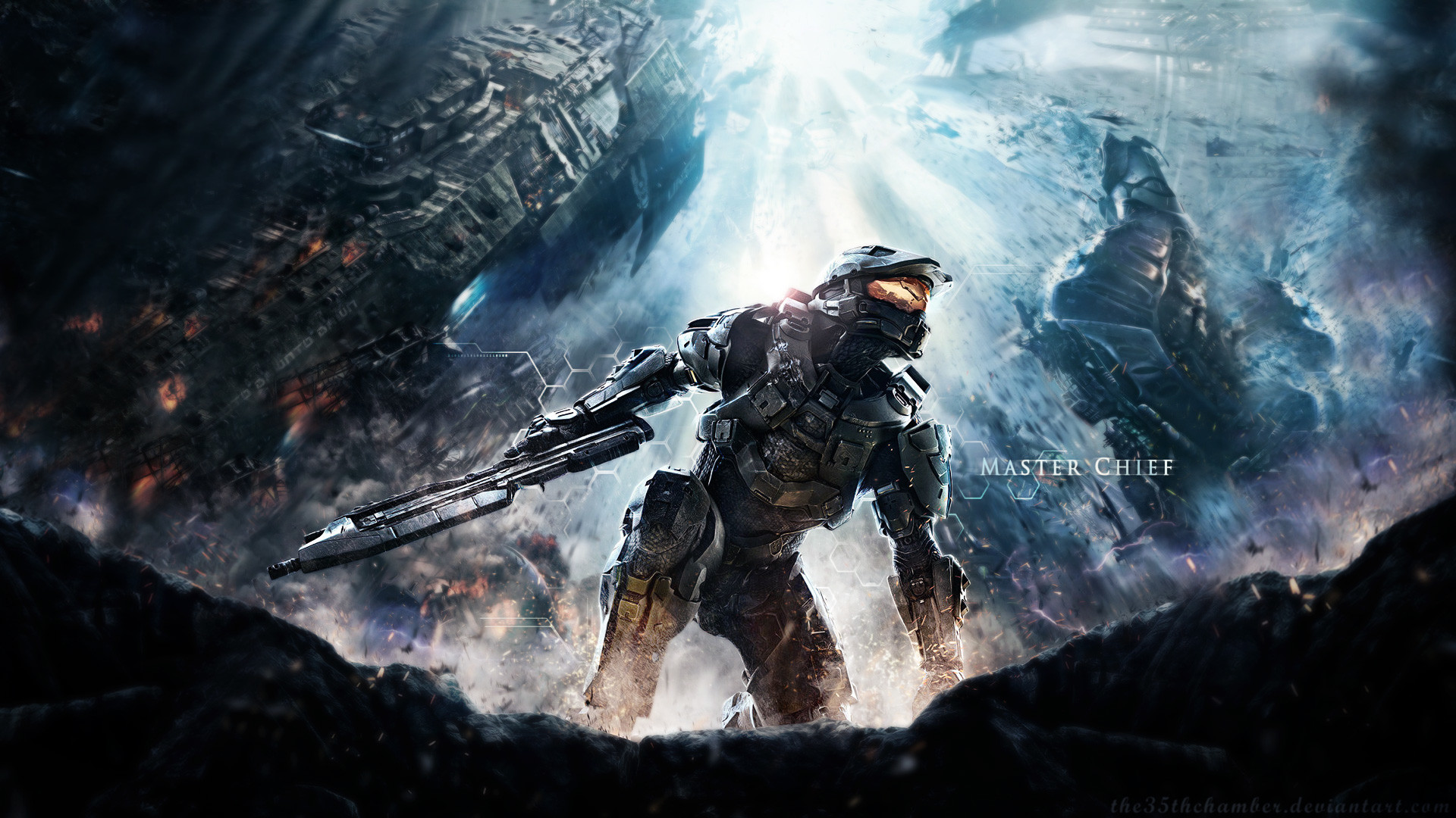 1920x1080 halo wallpapers wallpaper cool images