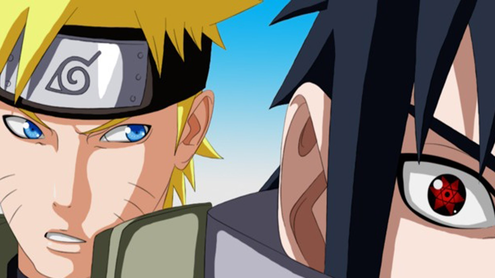 The Last Naruto the Movie Wallpapers (69+ images)