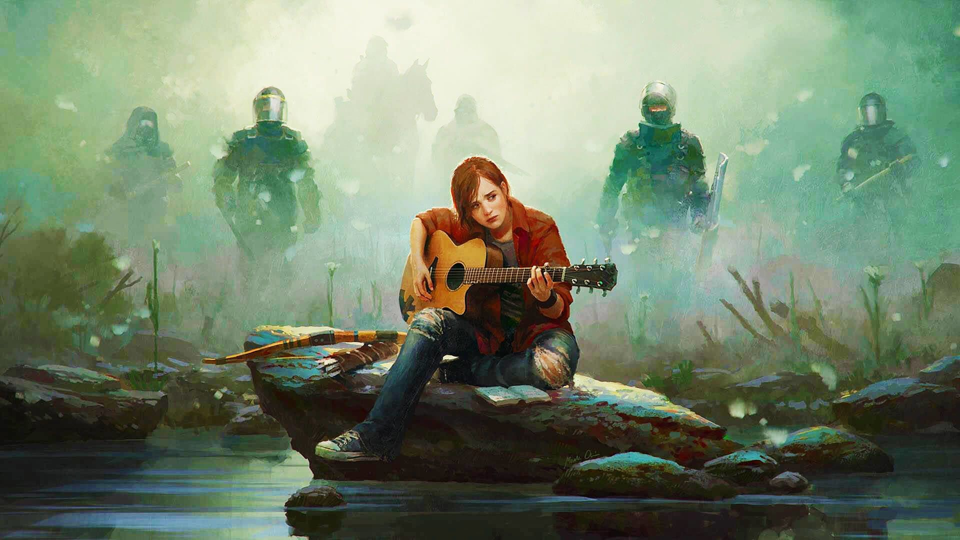 1920x1080 However recently Neil Druckmann says not only that he is working on a new  story line but it will be carried out much differently than the last game,  ...