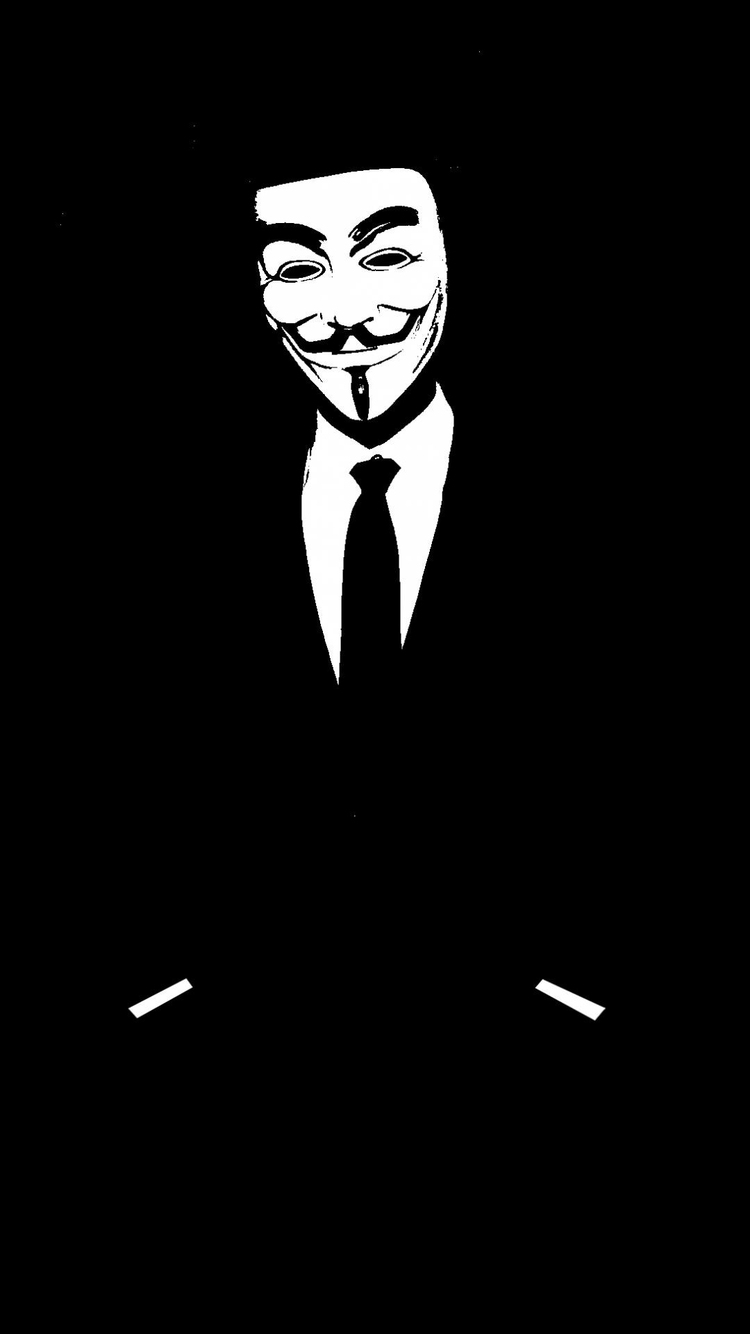 1080x1920 We have the best collection of Anonymous Wallpaper HD for Iphone for PC,  desktop, laptop, tablet and mobile device. Check and download them right  now!