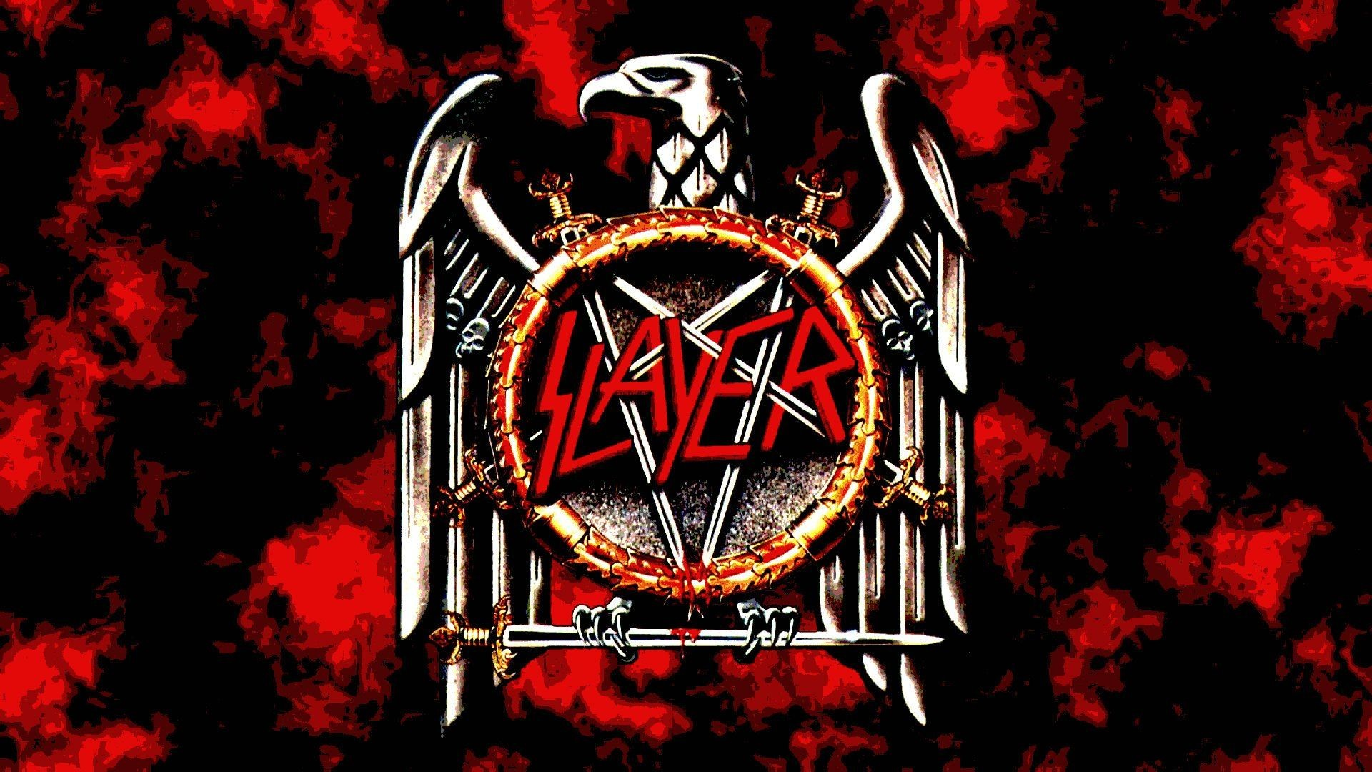 1920x1080 Slayer Full HD Quality Backgrounds, Slayer Wallpapers - 36+ .