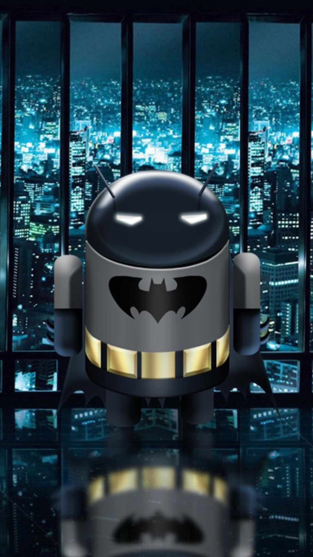 1080x1920 Android BatAndroid Smartphone Wallpapers HD