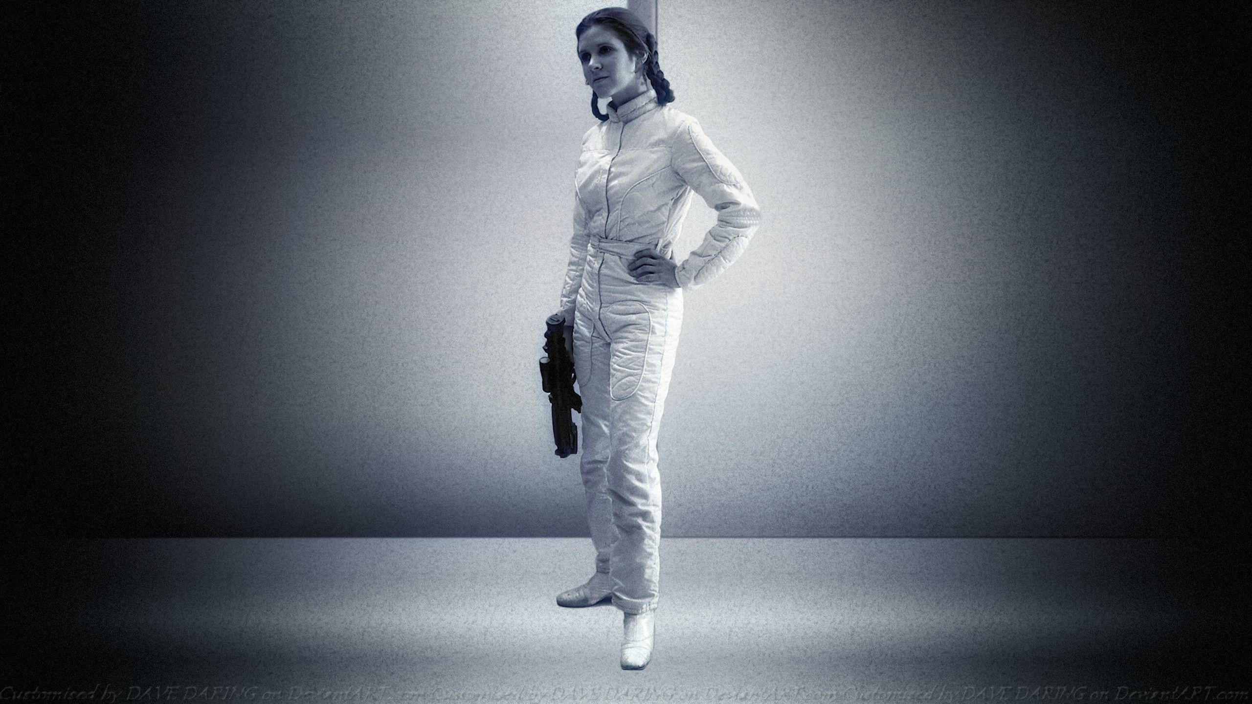 Princess Leia Wallpaper 74 Images