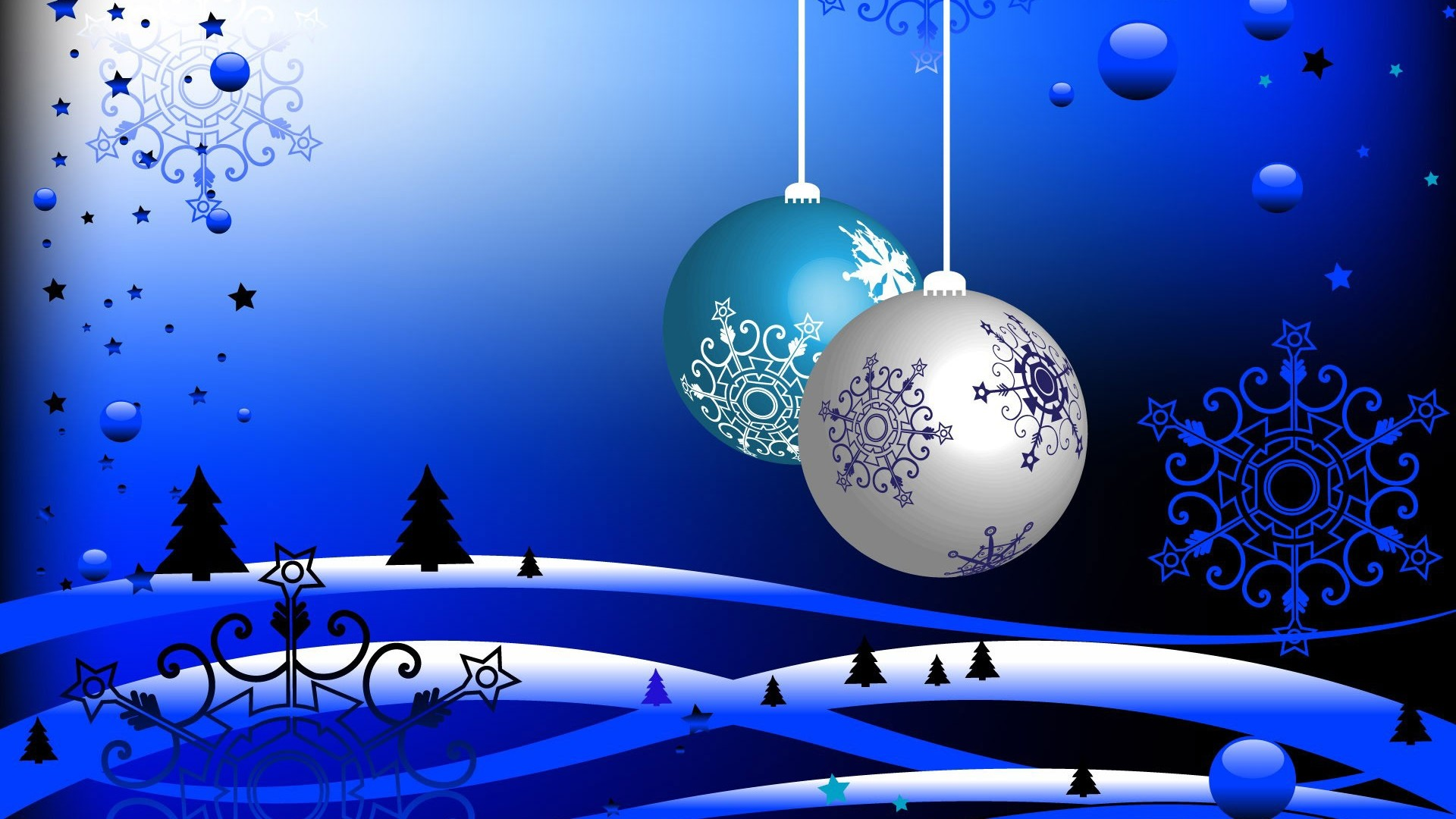 Christmas Wallpaper for Widescreen Computer (52+ images)