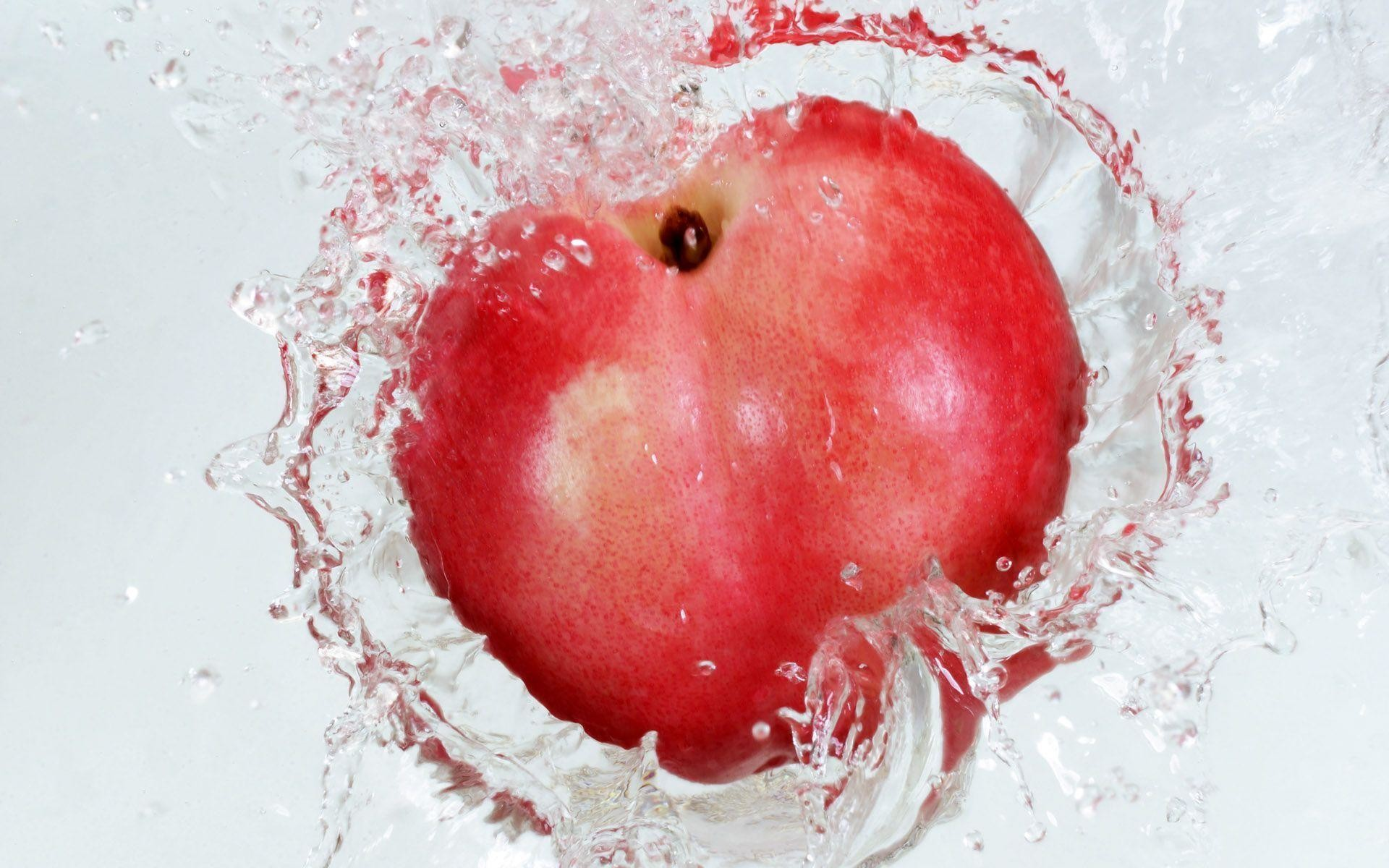 Red Apple Wallpapers 70 Images
