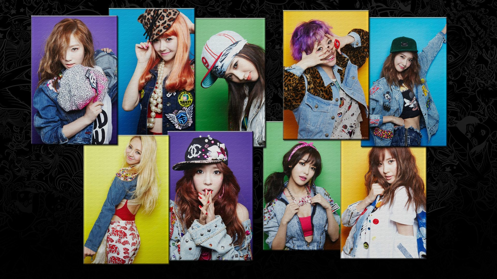 Kpop Desktop Wallpaper 75 Images