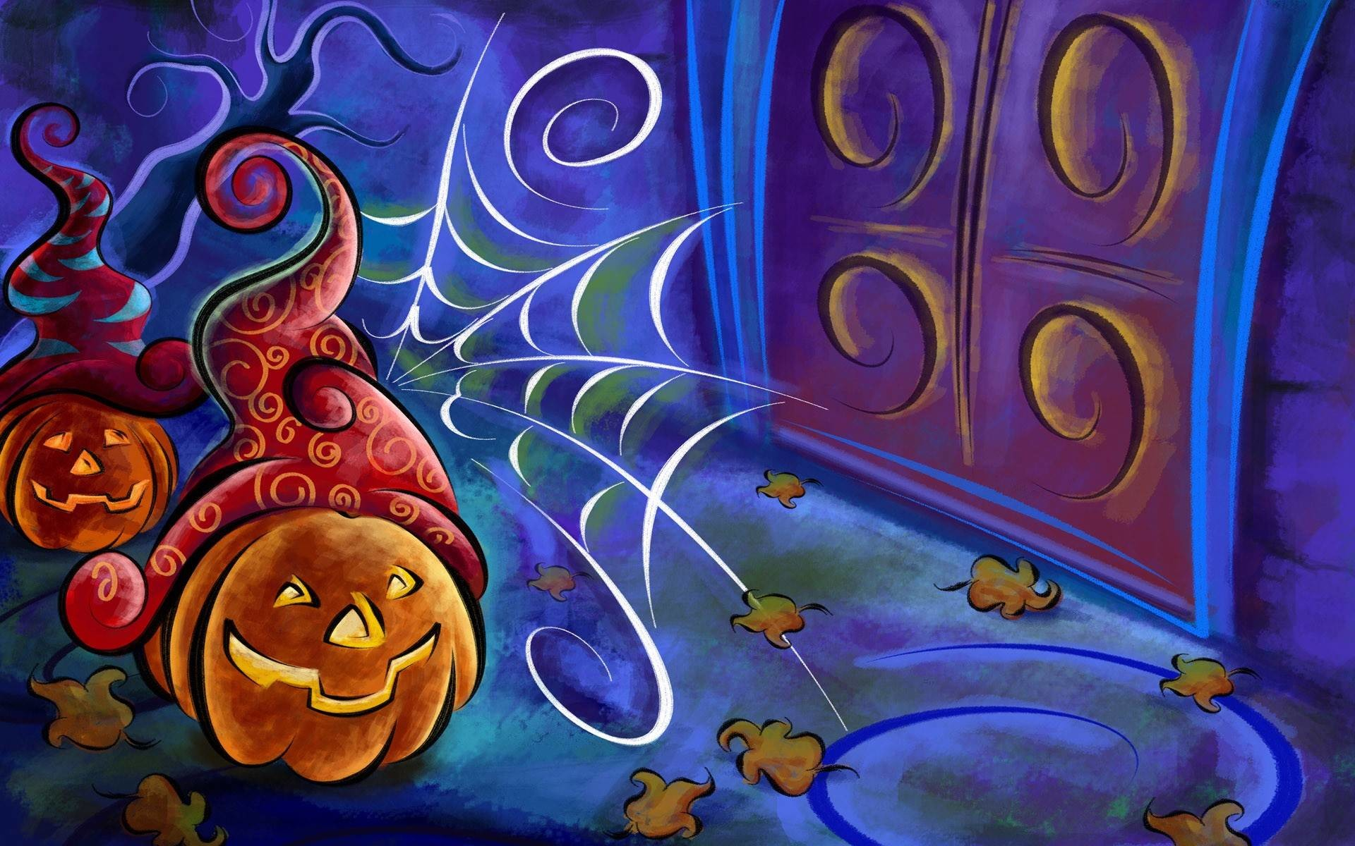 1920x1200 Halloween Wallpapers Screensavers - Wallpaper Cave. Halloween Wallpapers  Screensavers Wallpaper Cave