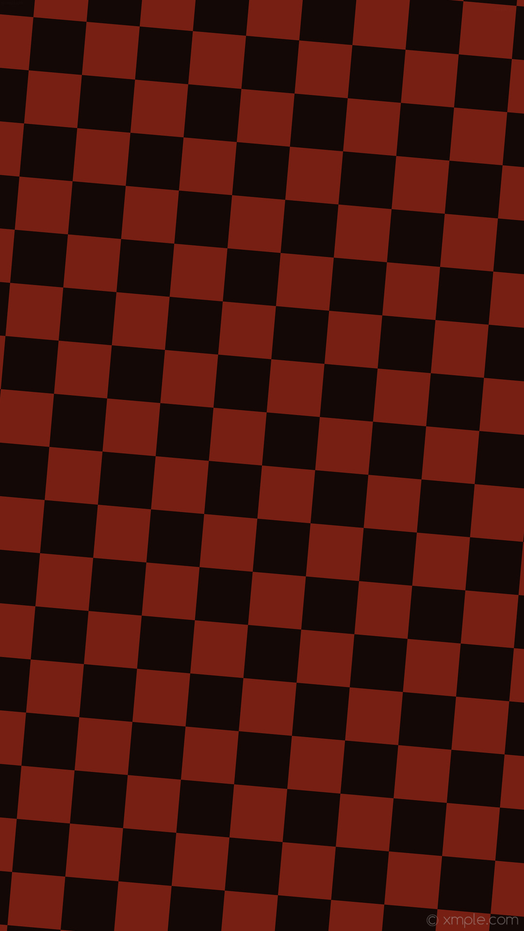 1080x1920 wallpaper squares red checkered dark red #140806 #771f13 diagonal 85° 110px