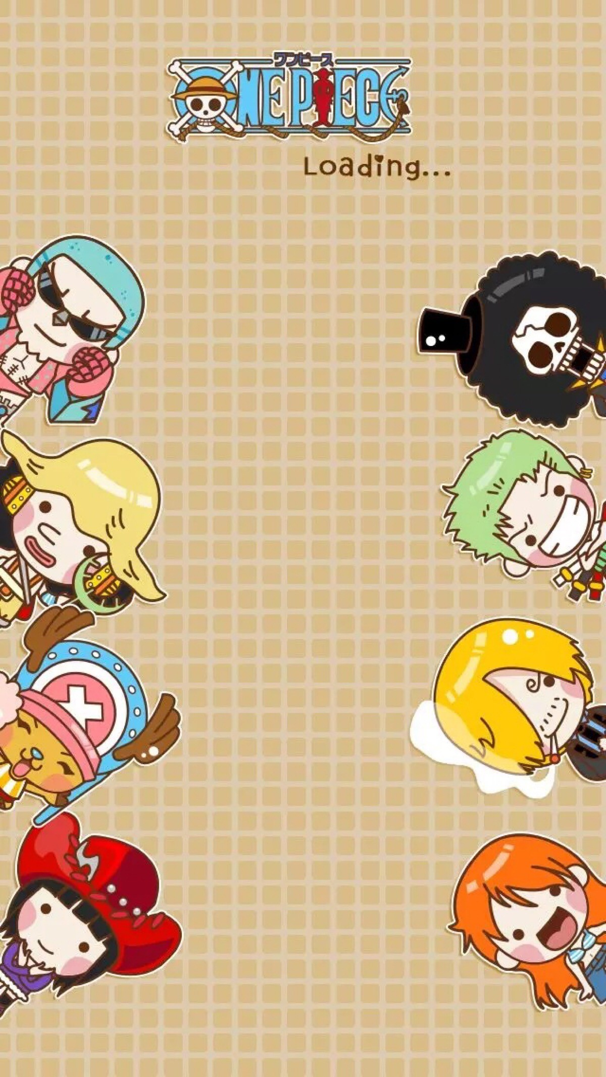 One Piece Wallpaper Wanted 57 Images