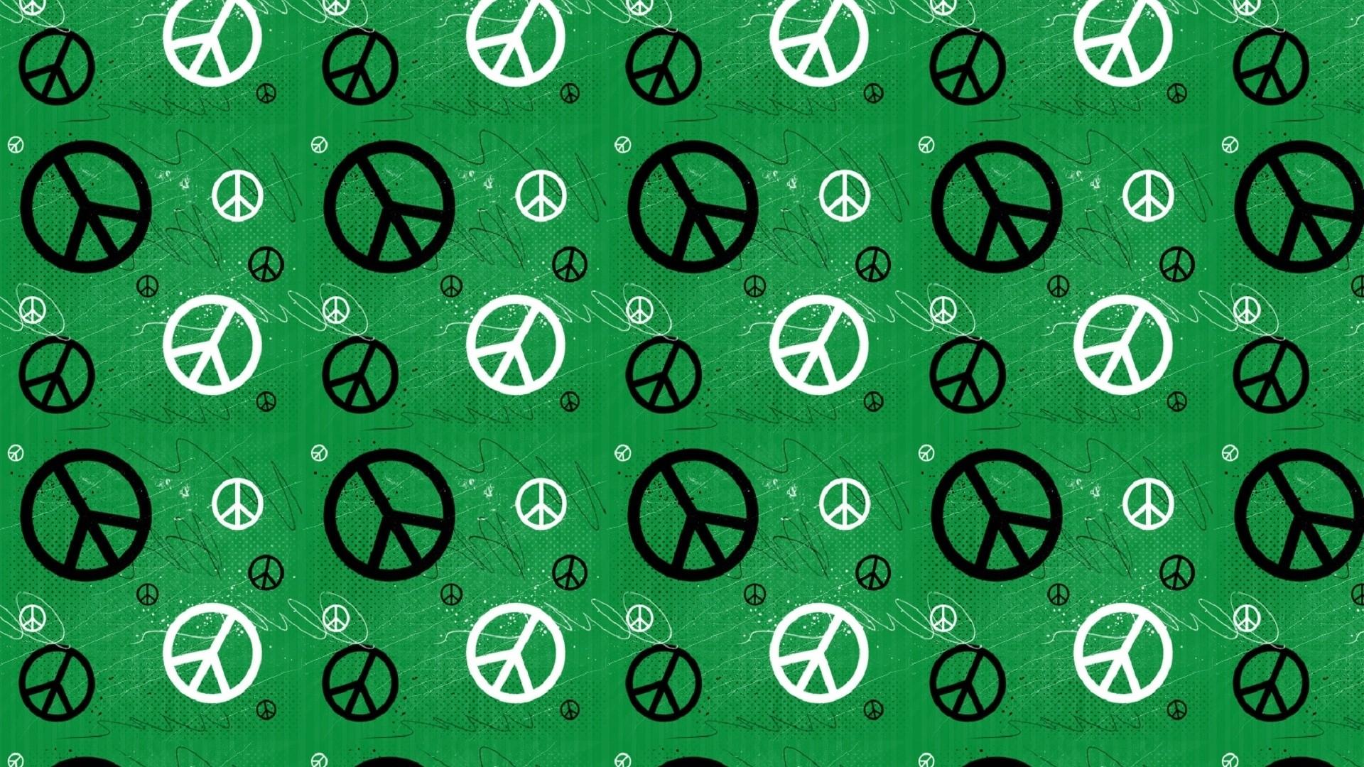 Peace Sign Desktop Wallpaper (58+ images)