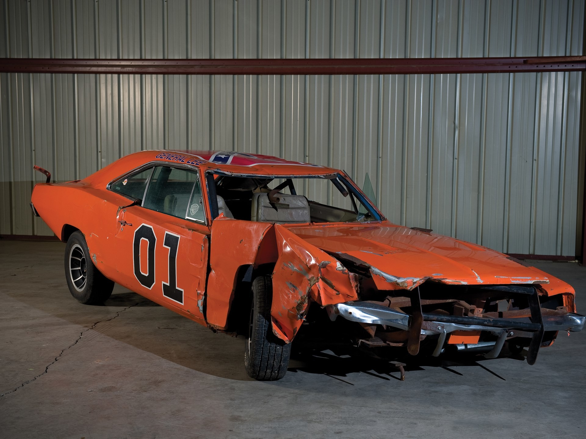 "1920x1440 1968 Dodge Charger ""General Lee"" ..."