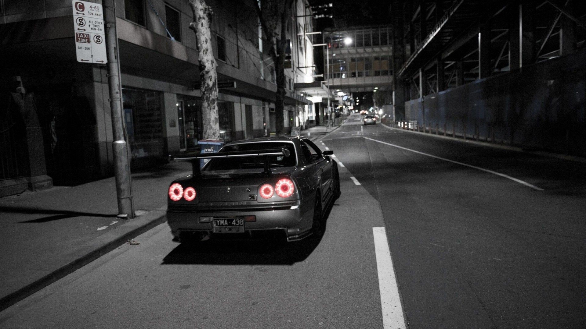 1920x1080 Nissan Skyline Gtr R34 #nissan #jdm #japan | Motoryzacja / Automotive |  Pinterest | Skyline gtr r34, Gtr r34 and Skyline GTR