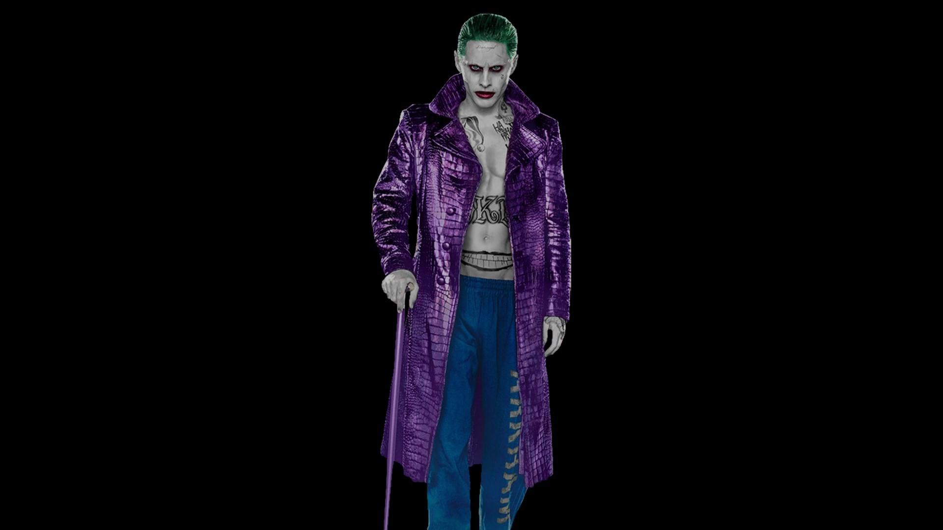 Suicide Squad Joker Wallpaper (73+ images)