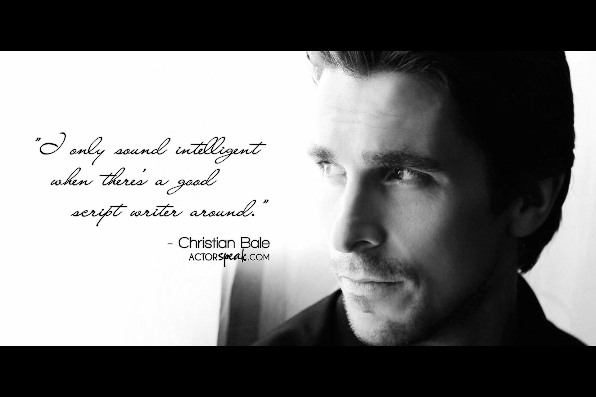 Christian Bale Wallpapers 59 Images