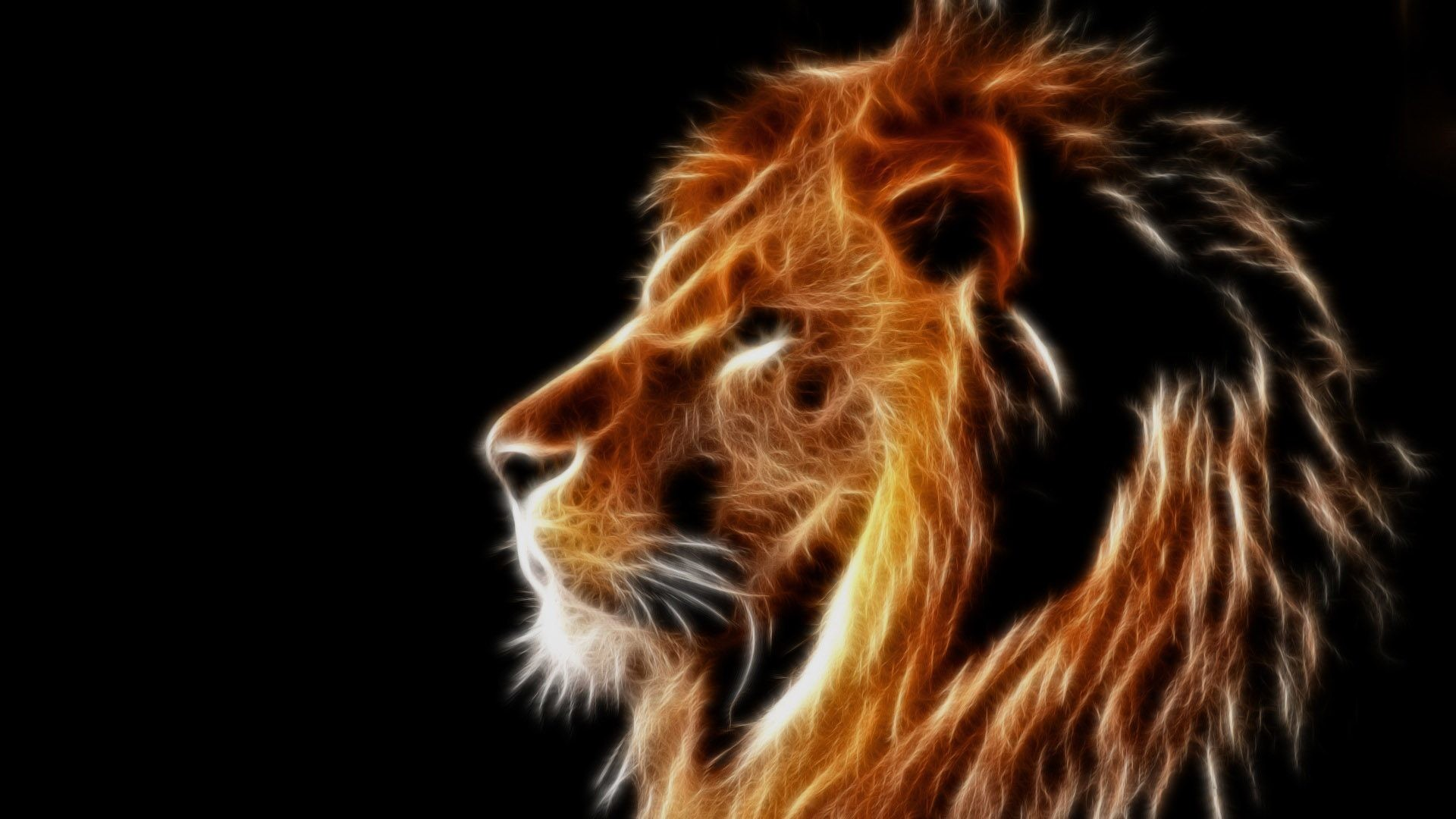 Roaring lion wallpaper 67 images - Best animal wallpaper download ...
