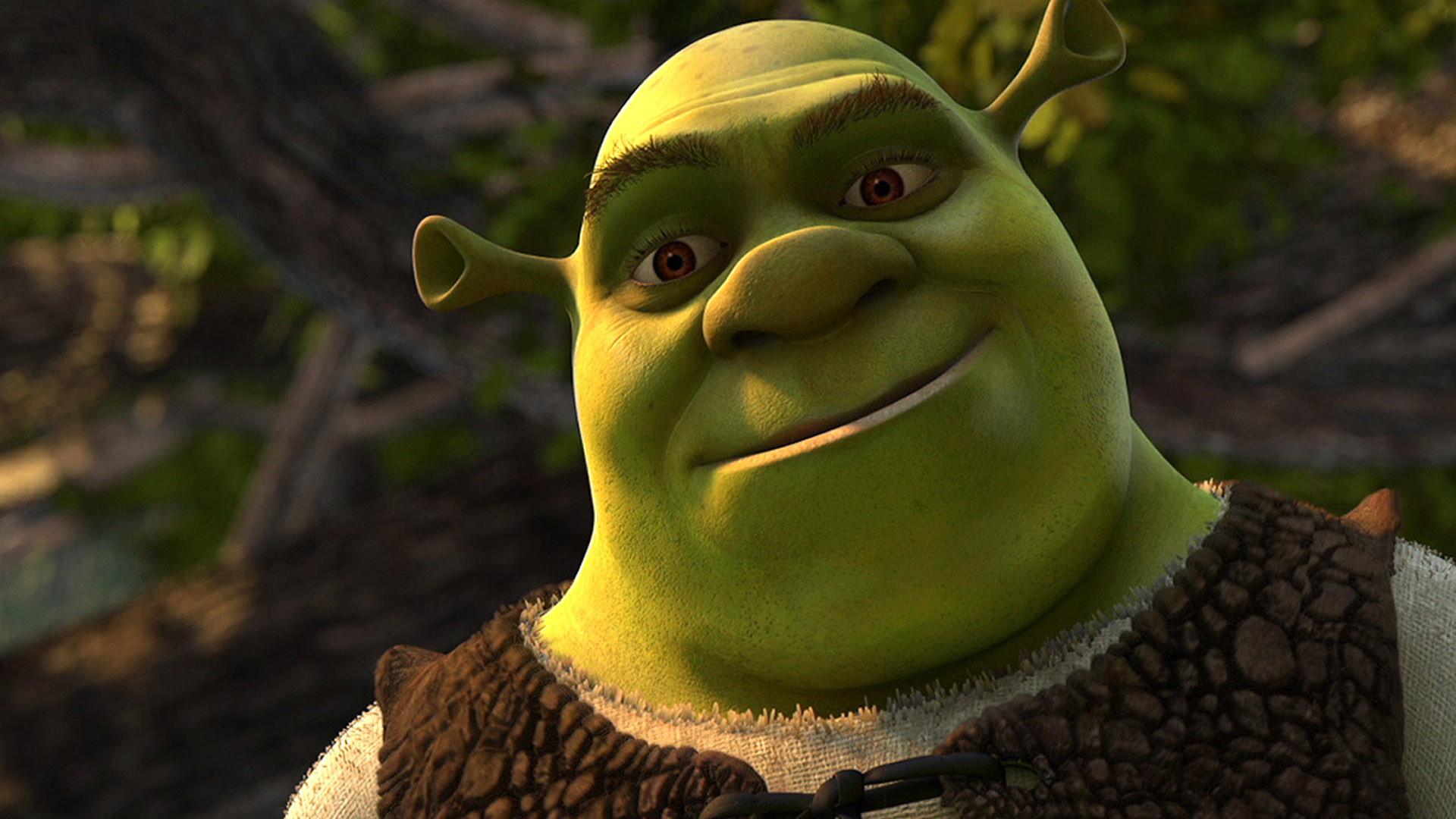 Shrek Wallpapers (66+ images)